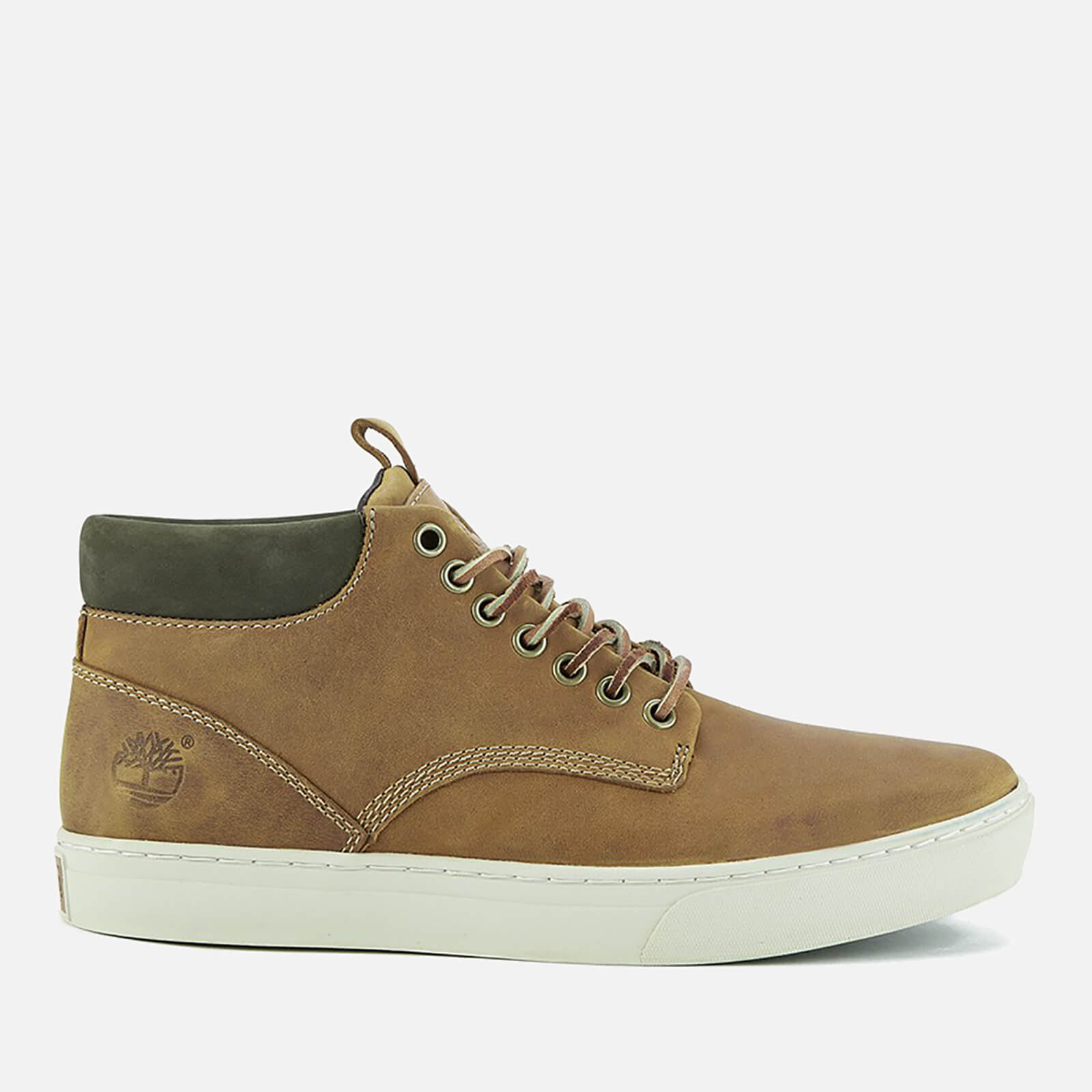 124058177fa Timberland Men's Adventure 2.0 Cupsole Chukka Boots - Burnished Wheat