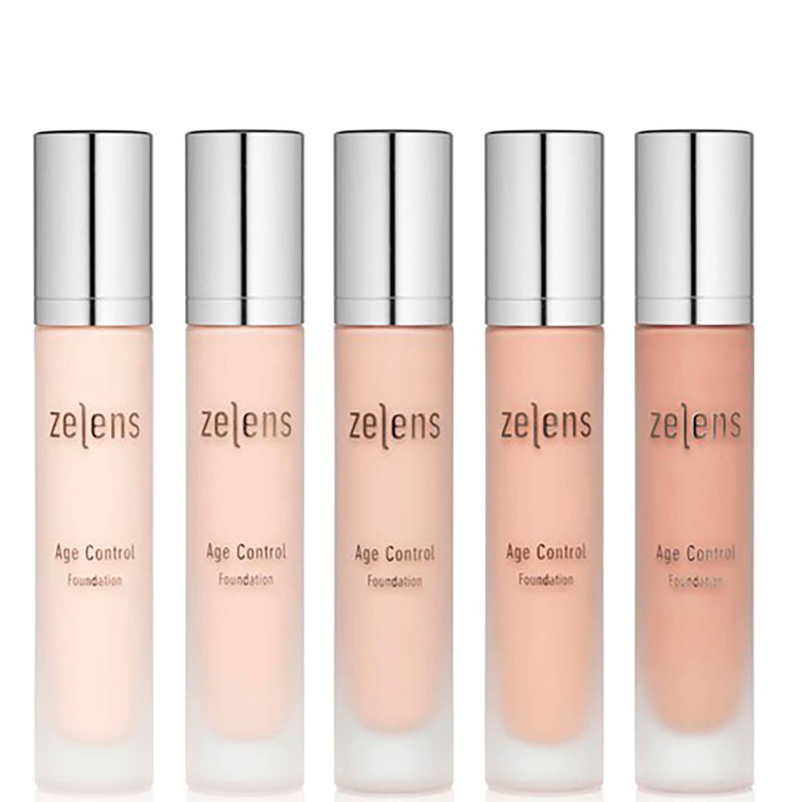 Zelens Age Control Foundation 30ml Beautyexpert
