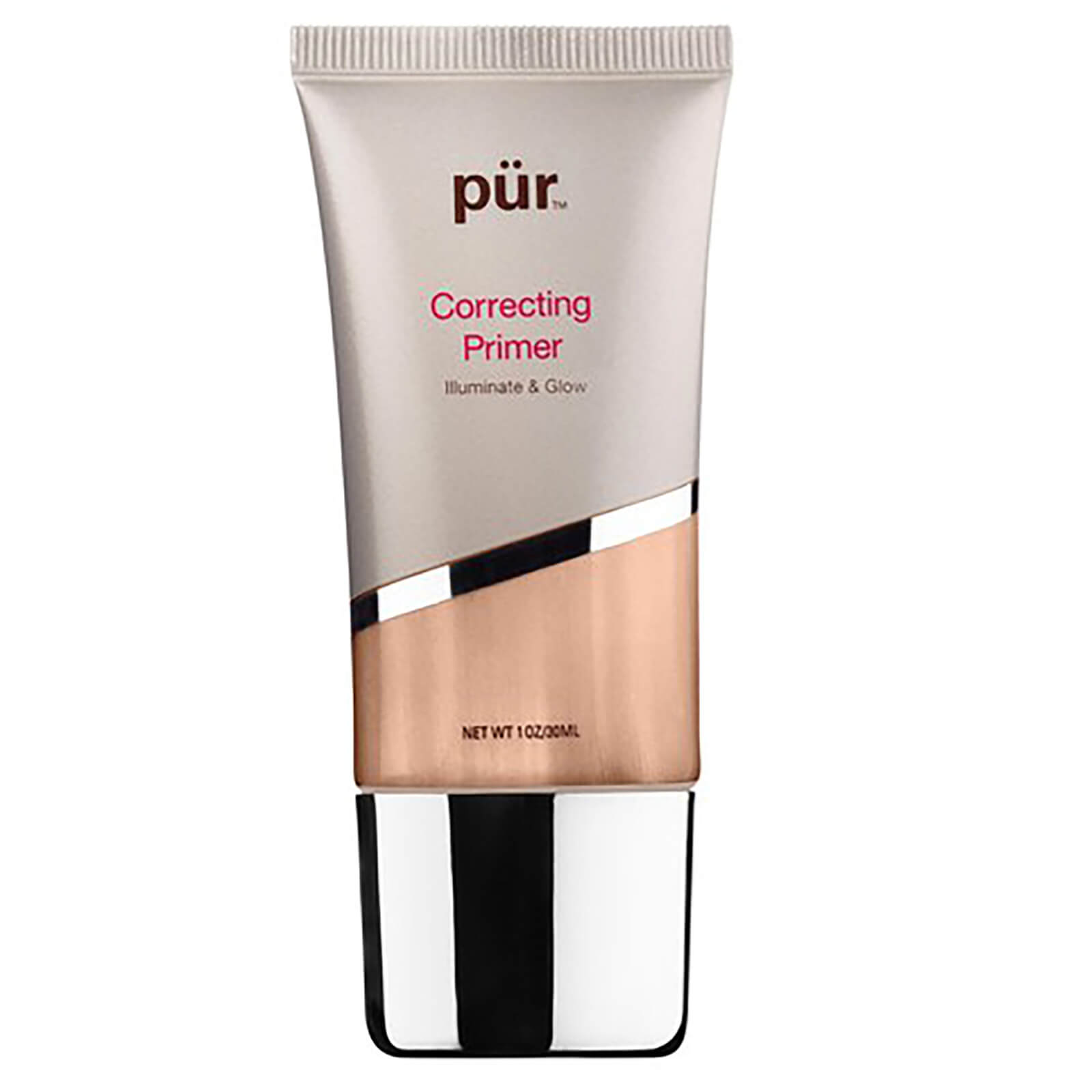PÜR Summer Collection Illuminate and Glow Primer (30ml)