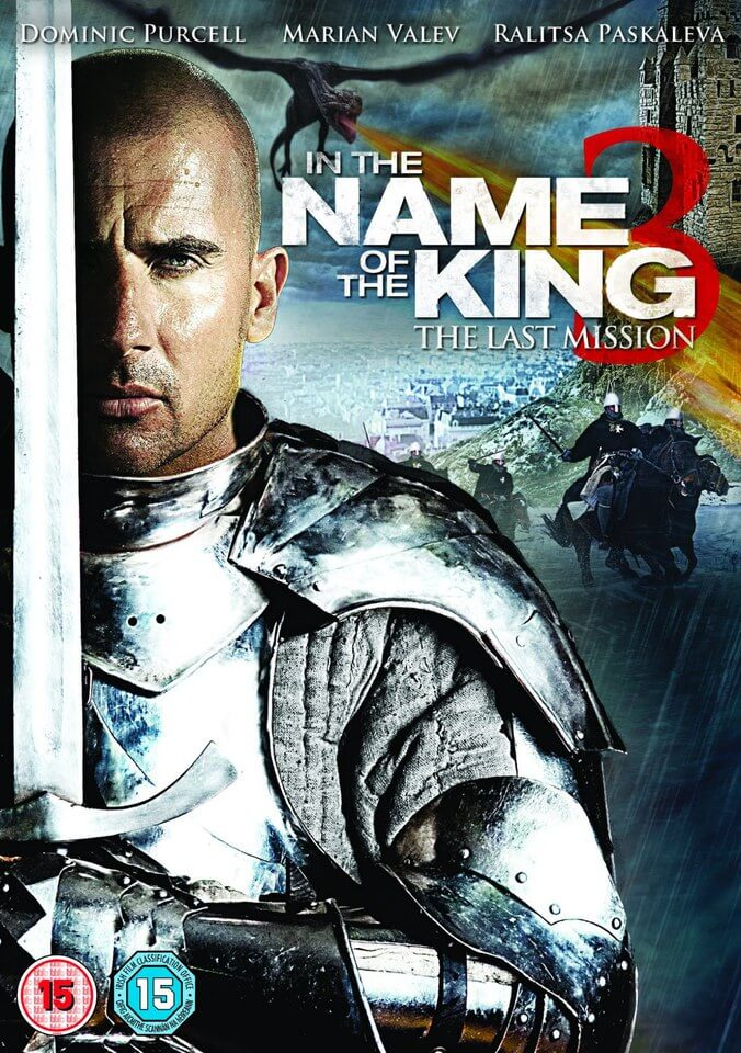 In The Name of the King 3