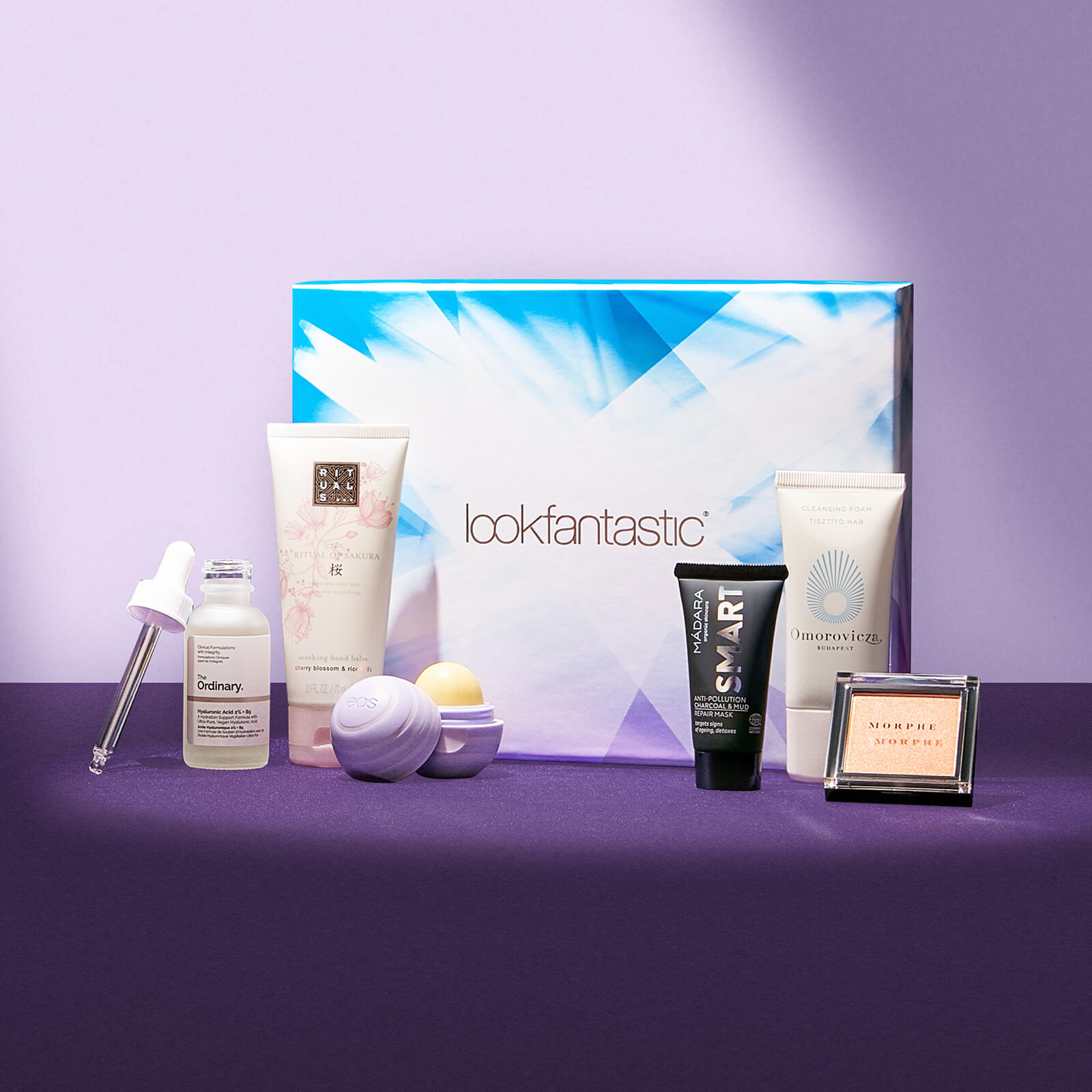 99f6604c0cd LookFantastic Beauty Box