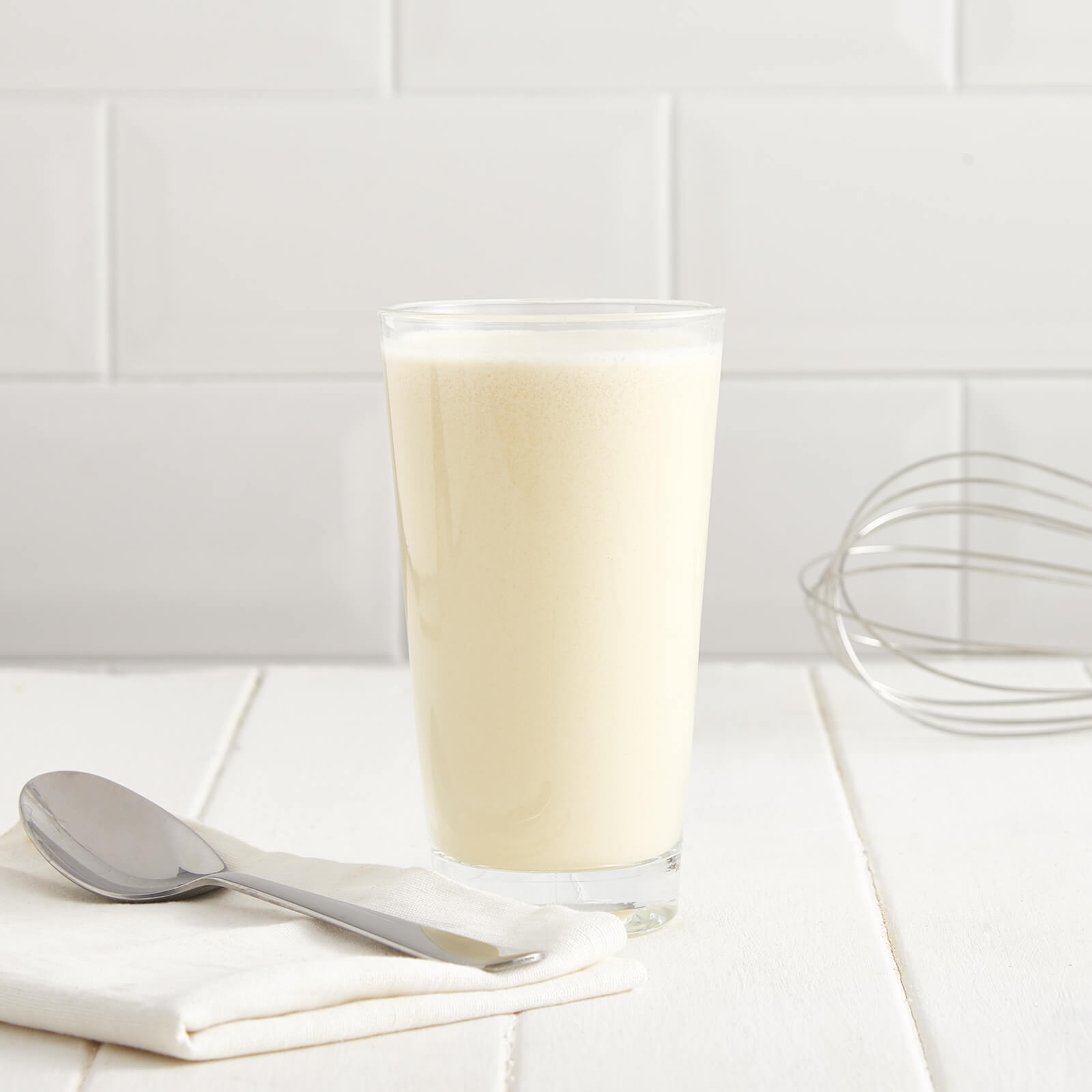 Meal Replacement Vanilla Shake