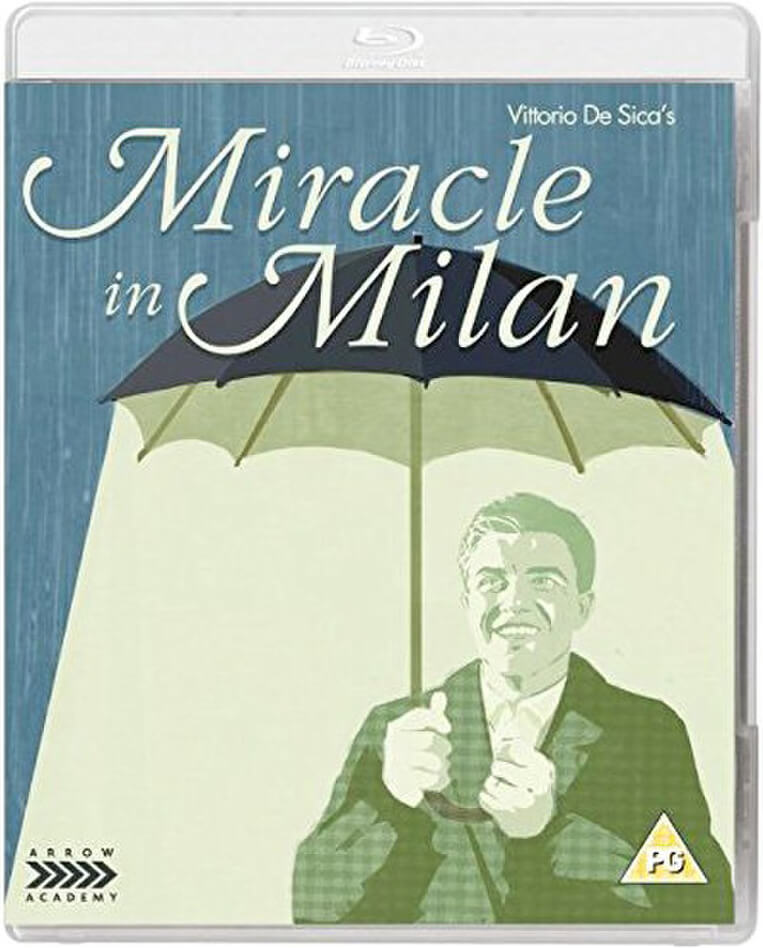 Miracle in Milan - Limited Edition (Includes DVD)