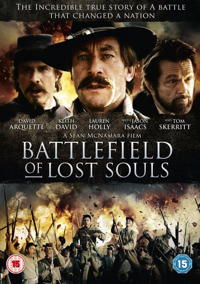 Field Of Lost Souls