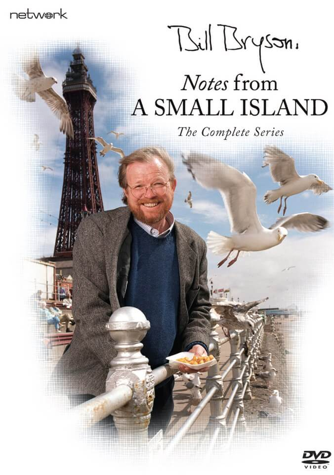 Bill Bryson - Notes From a Small Island: The Complete Series