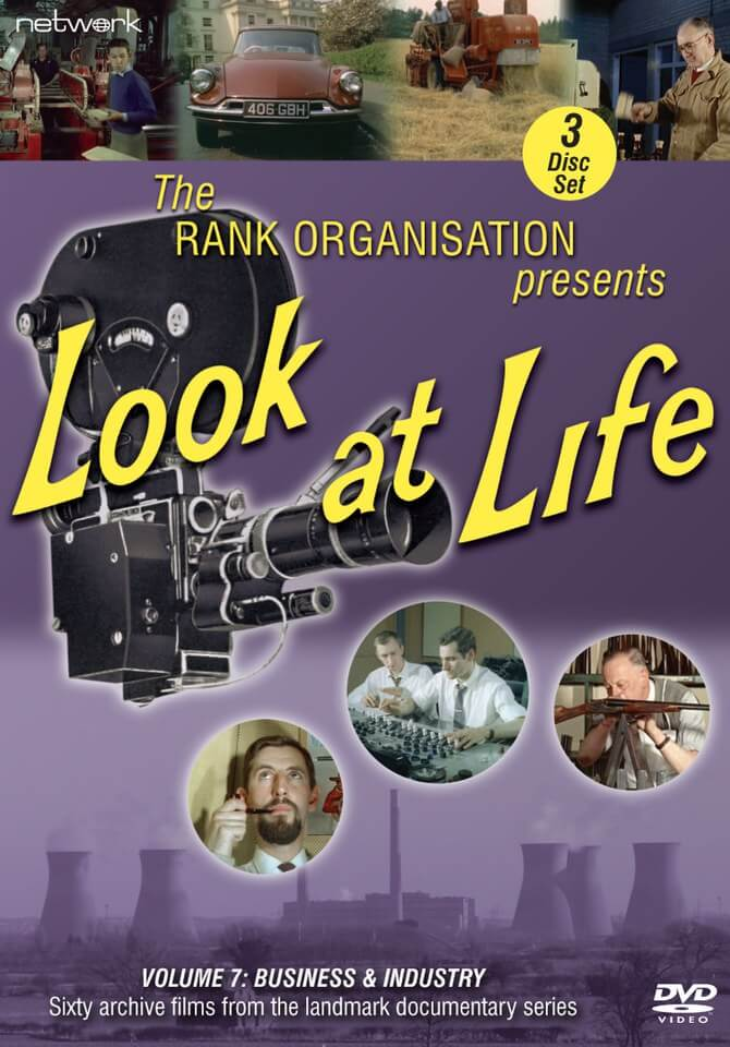 Look at Life vol. 7: Business and Industry