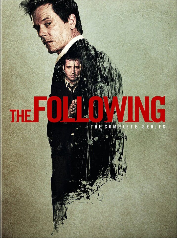 The Following - Series 1-3