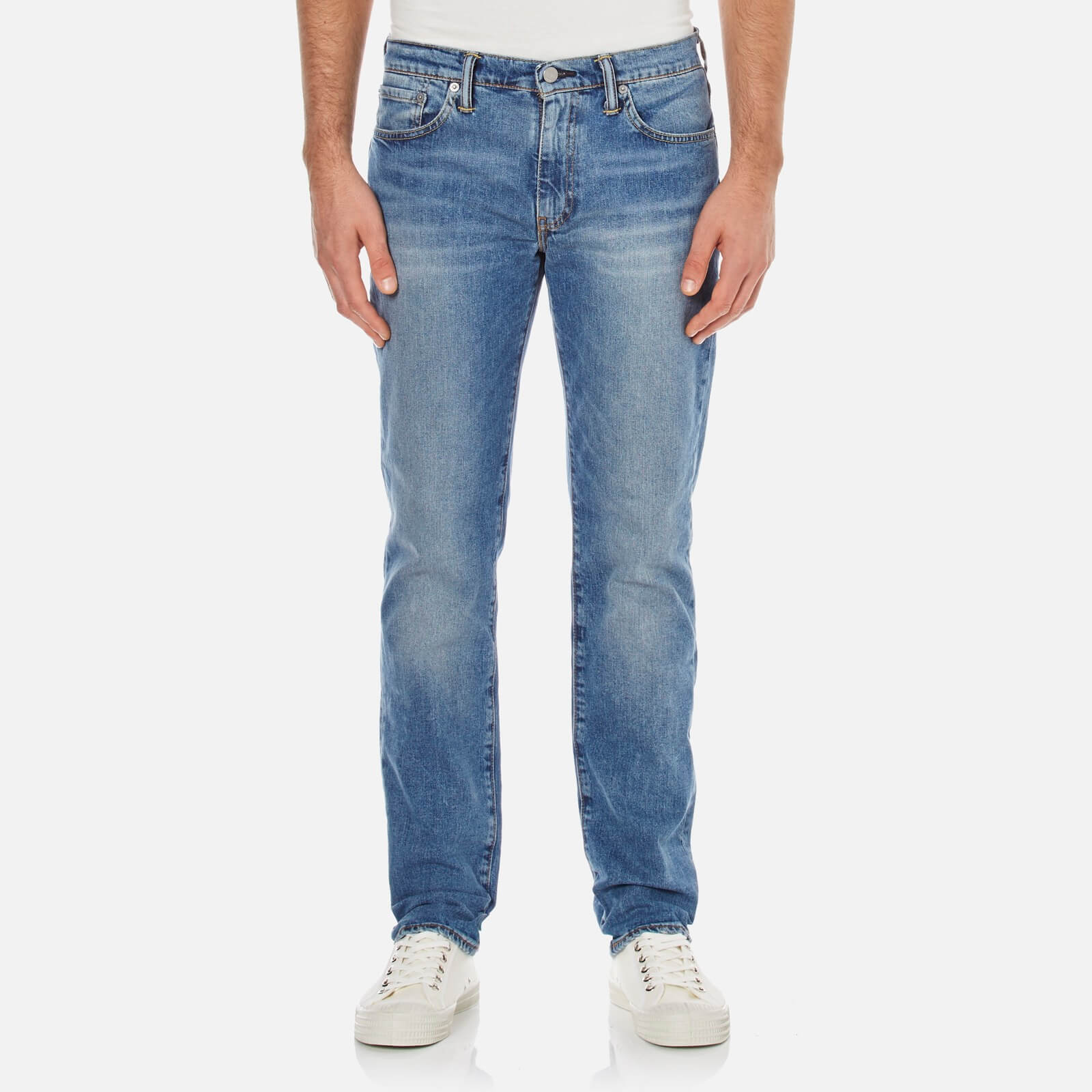4b14af2120d Levi s Men s 511 Slim Fit Jeans - Harbour Mens Clothing