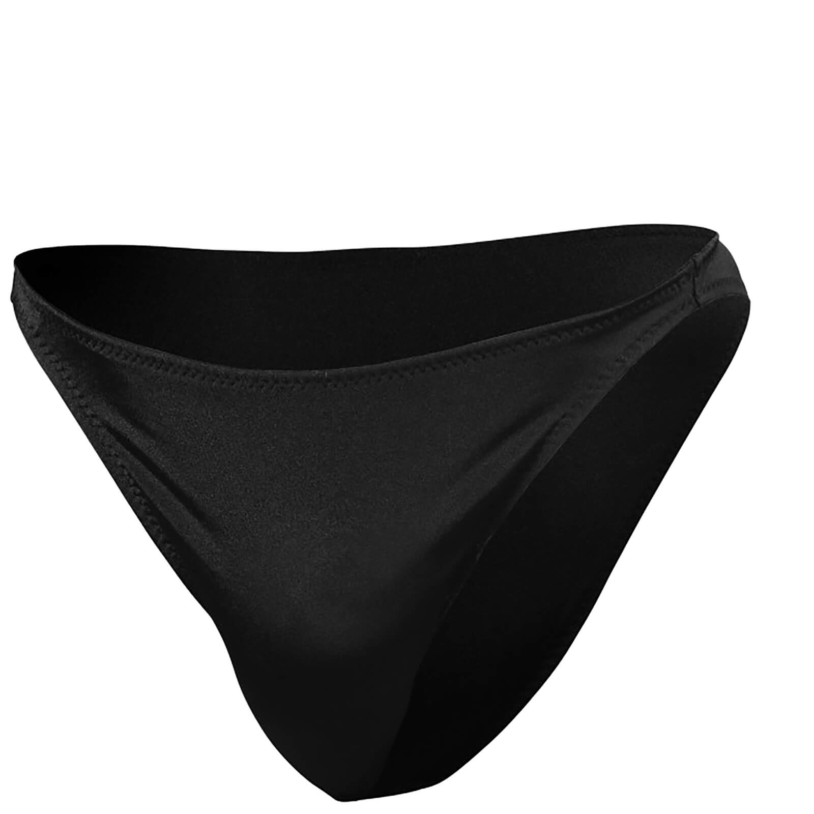 GASP European POSE Trunks - Black - S