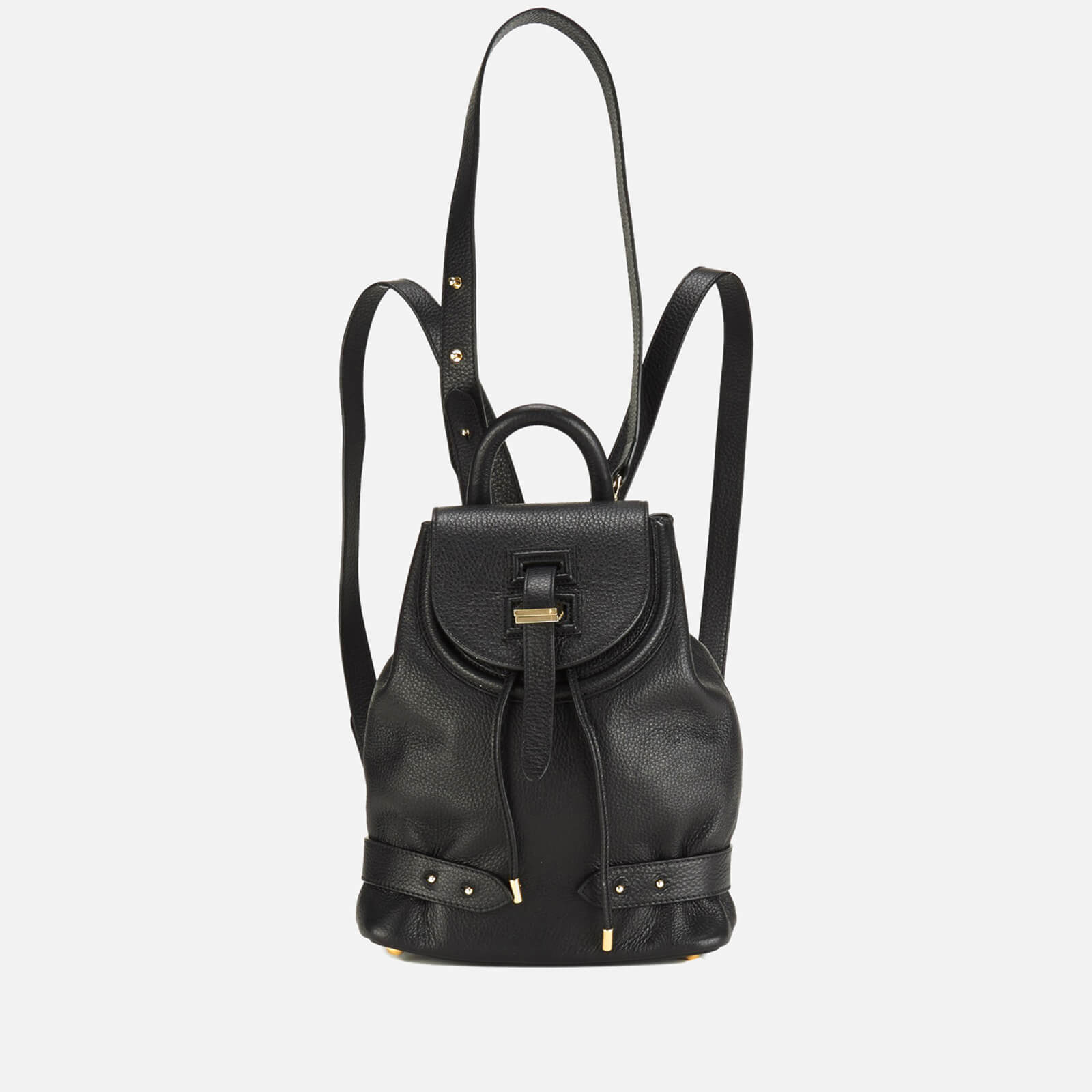 21518c4a04 meli melo Women s Thela Mini Backpack - Black - Free UK Delivery over £50
