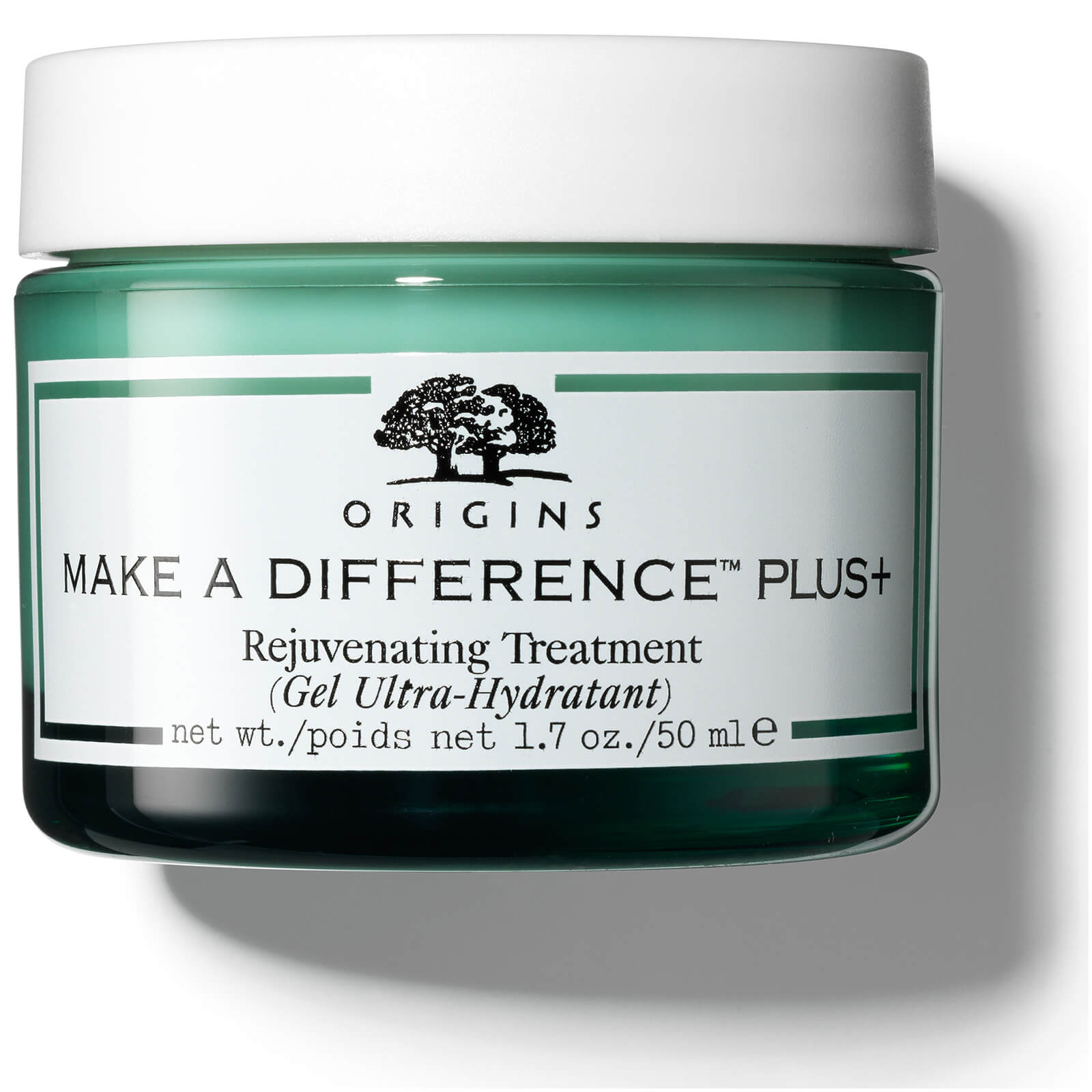 make a difference plus treatment