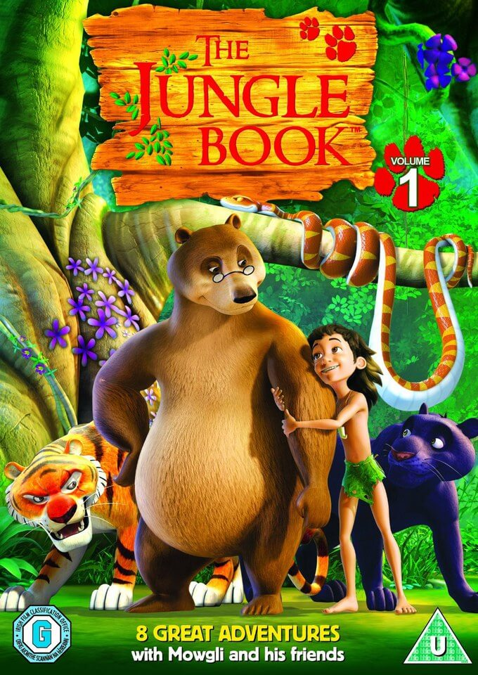 The Jungle Book - Series 1