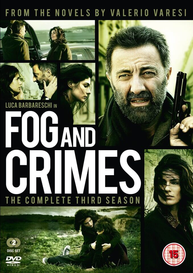 Fog & Crimes - Series 3