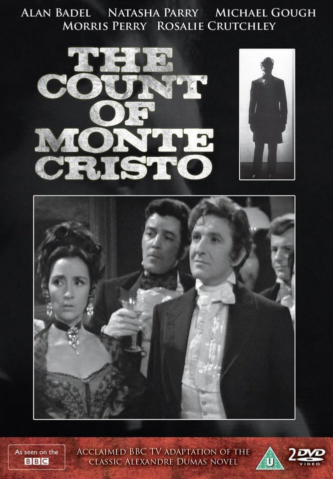 The Count of Monte Cristo: The Complete Series