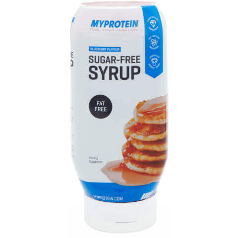 MYSYRUP - Butterscotch - 400ml (MASS)