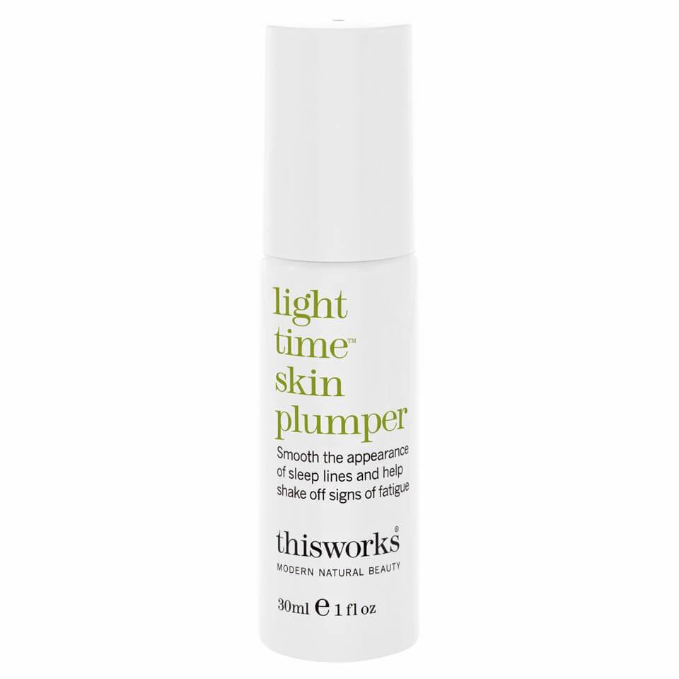 this works Light Time Skin Plumper Moisturiser (30ml)