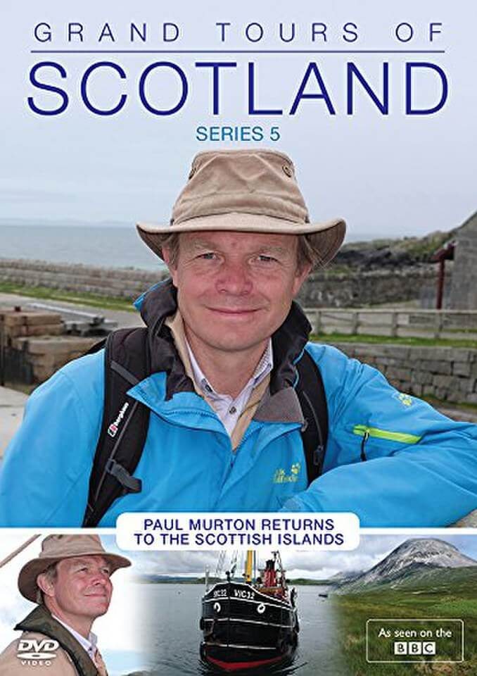 Grand Tours of Scotland - Series 5