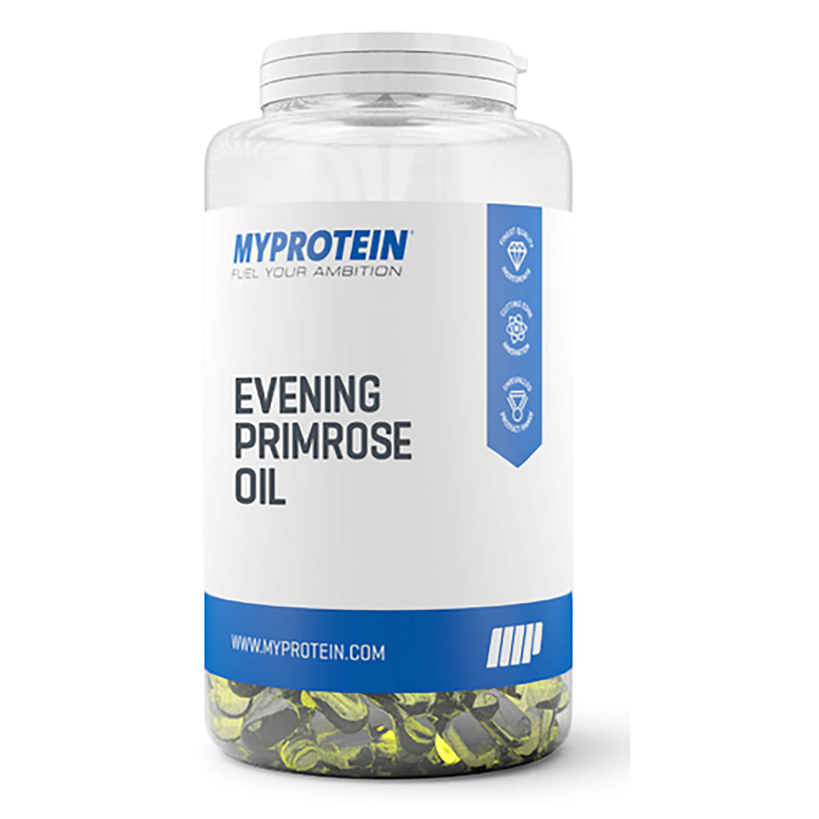 Evening Primrose Oil Softgels
