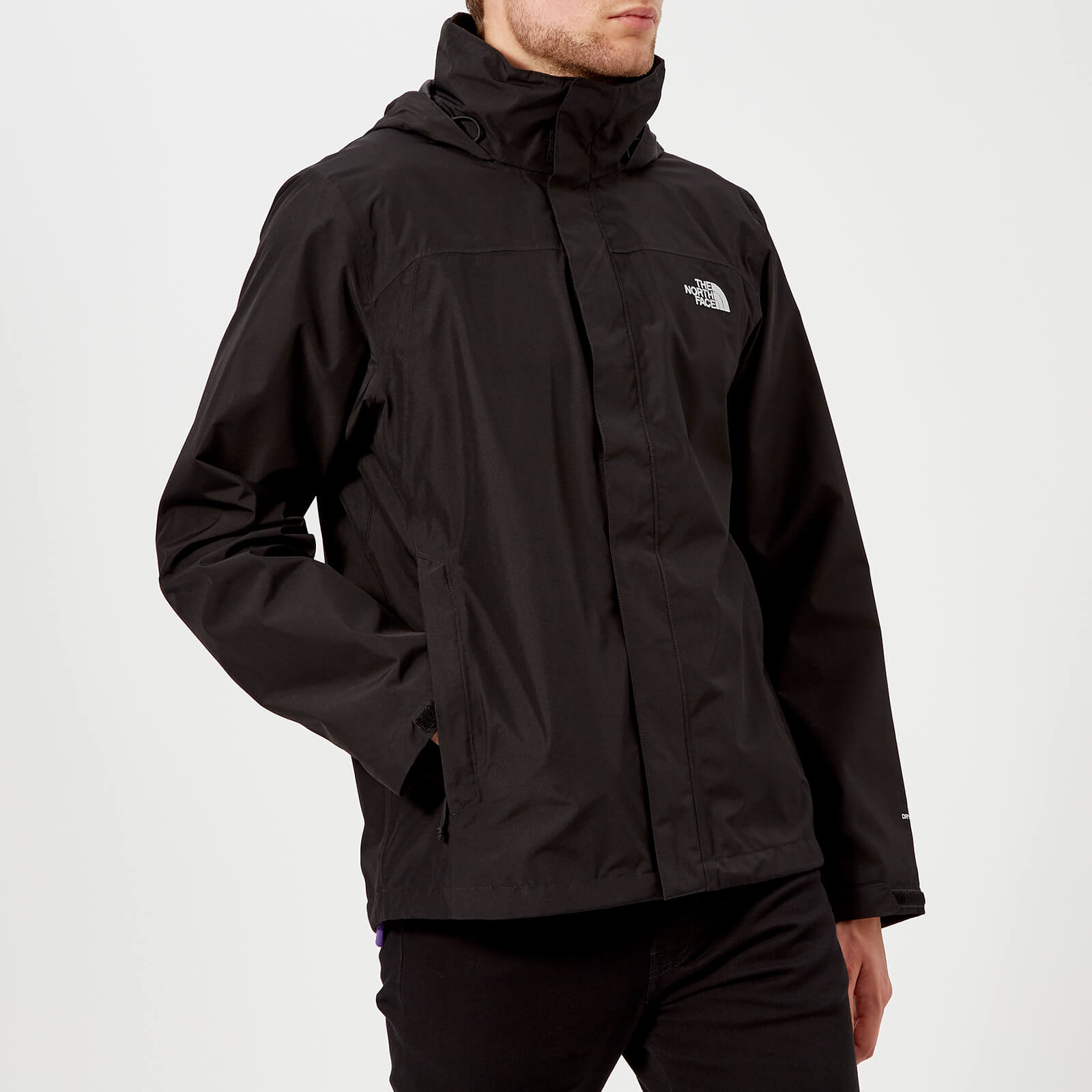 486685138 The North Face Men's Sangro Jacket - TNF Black - Free UK Delivery over £50