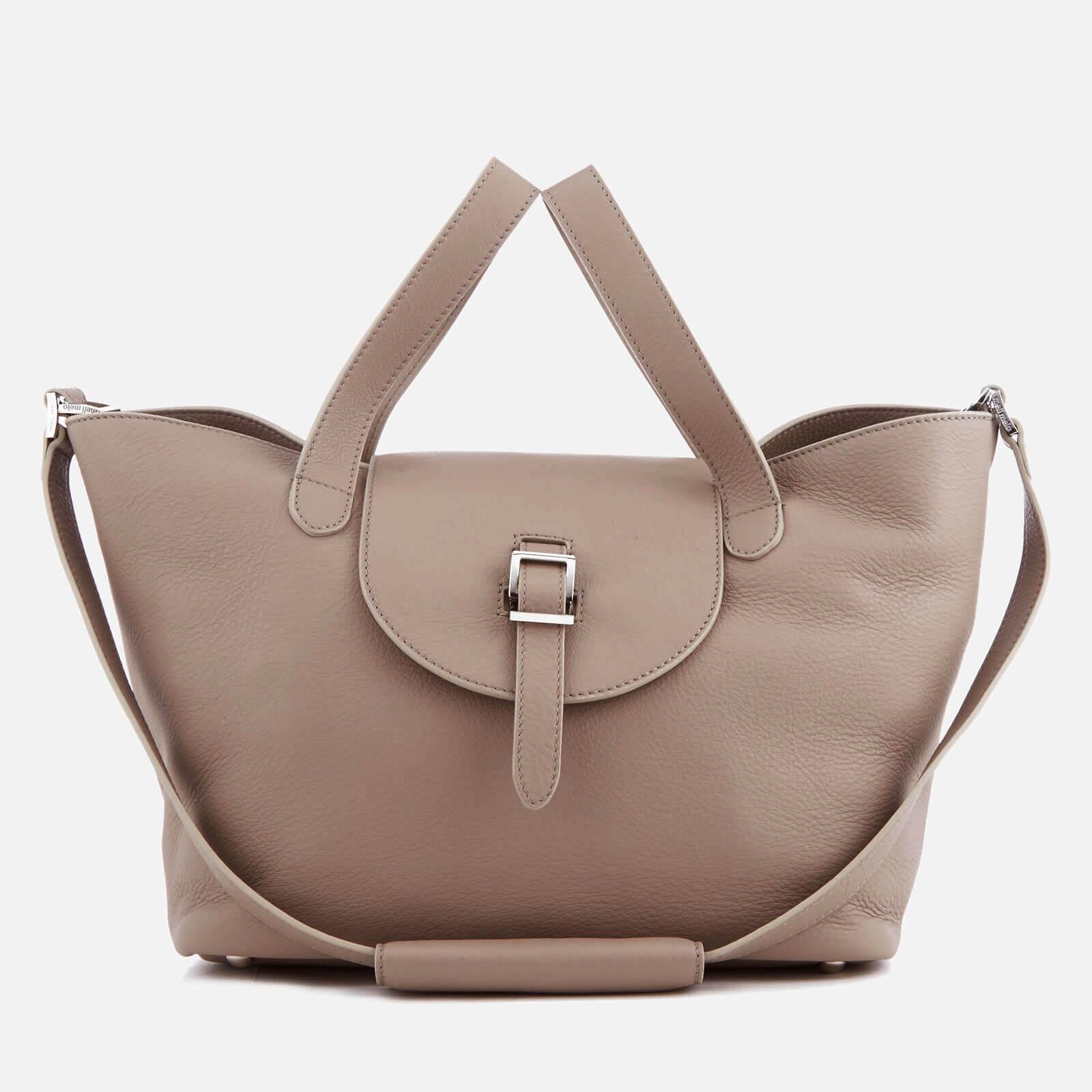 meli melo Women's Thela Medium Tote Bag - Taupe