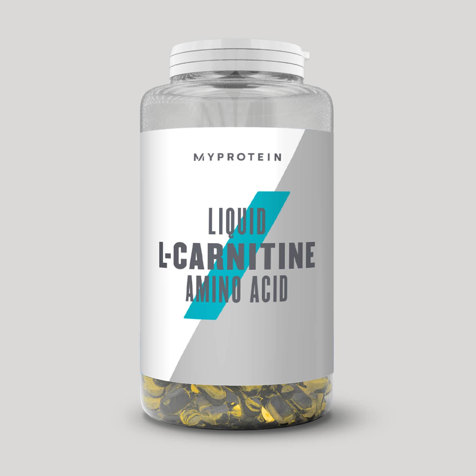 Diätpillen mit l Carnitin für das, was es dient