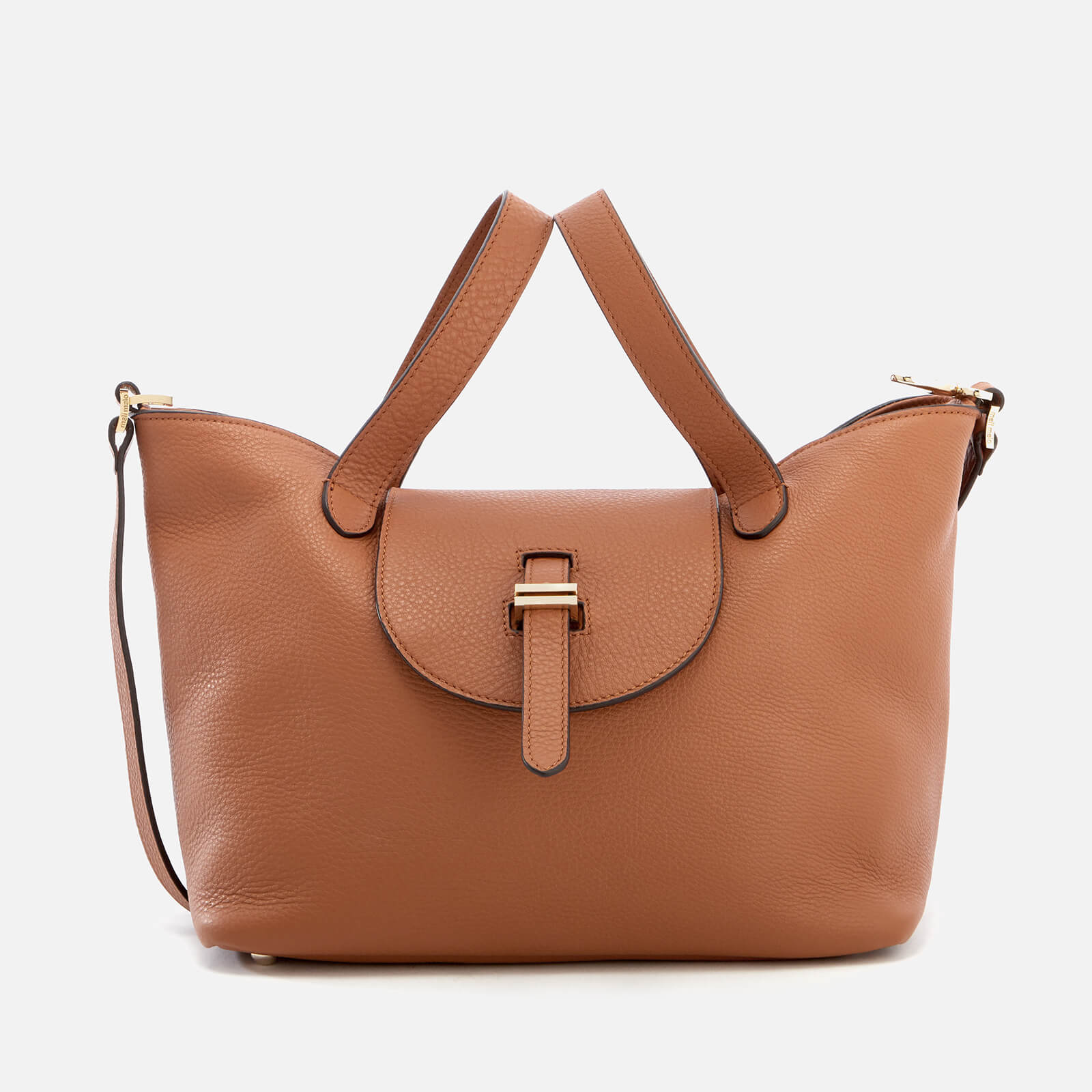 1c3fb66fd8b6 meli melo Women s Thela Medium Tote Bag - Tan - Free UK Delivery over £50