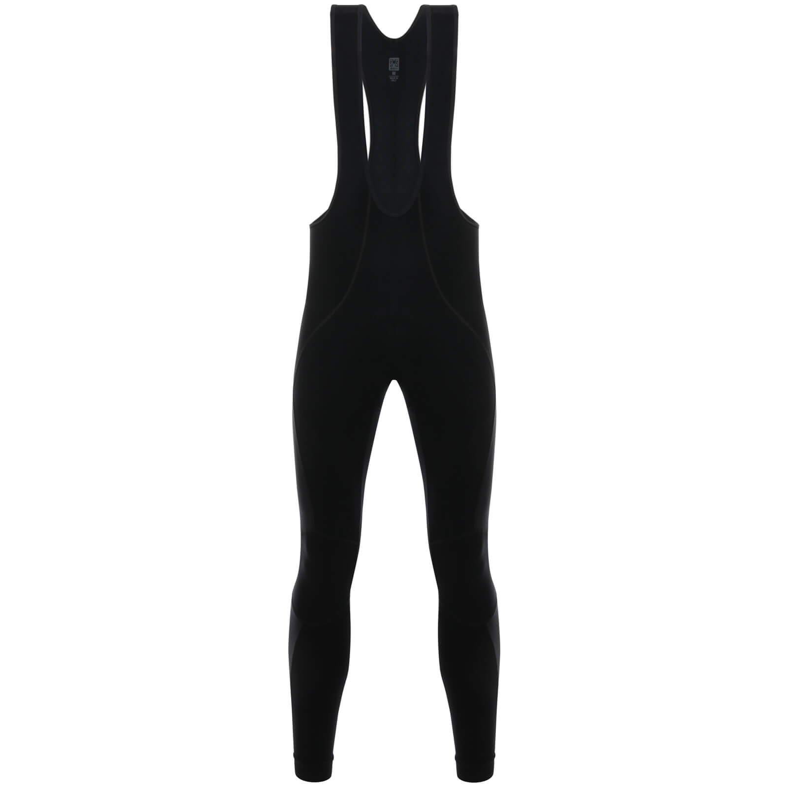 Santini MY Ego Bib Tights - Black