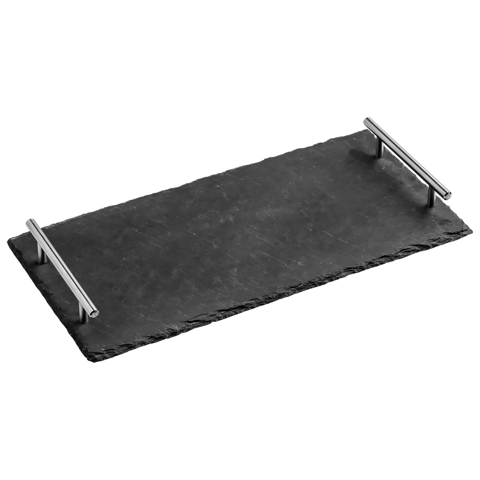 Premier Housewares Slate Serving Tray