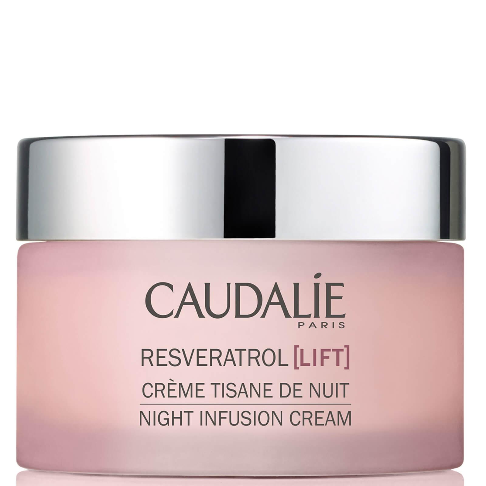 Caudalie Resvératrol Lift Night infusion cream (50ml)