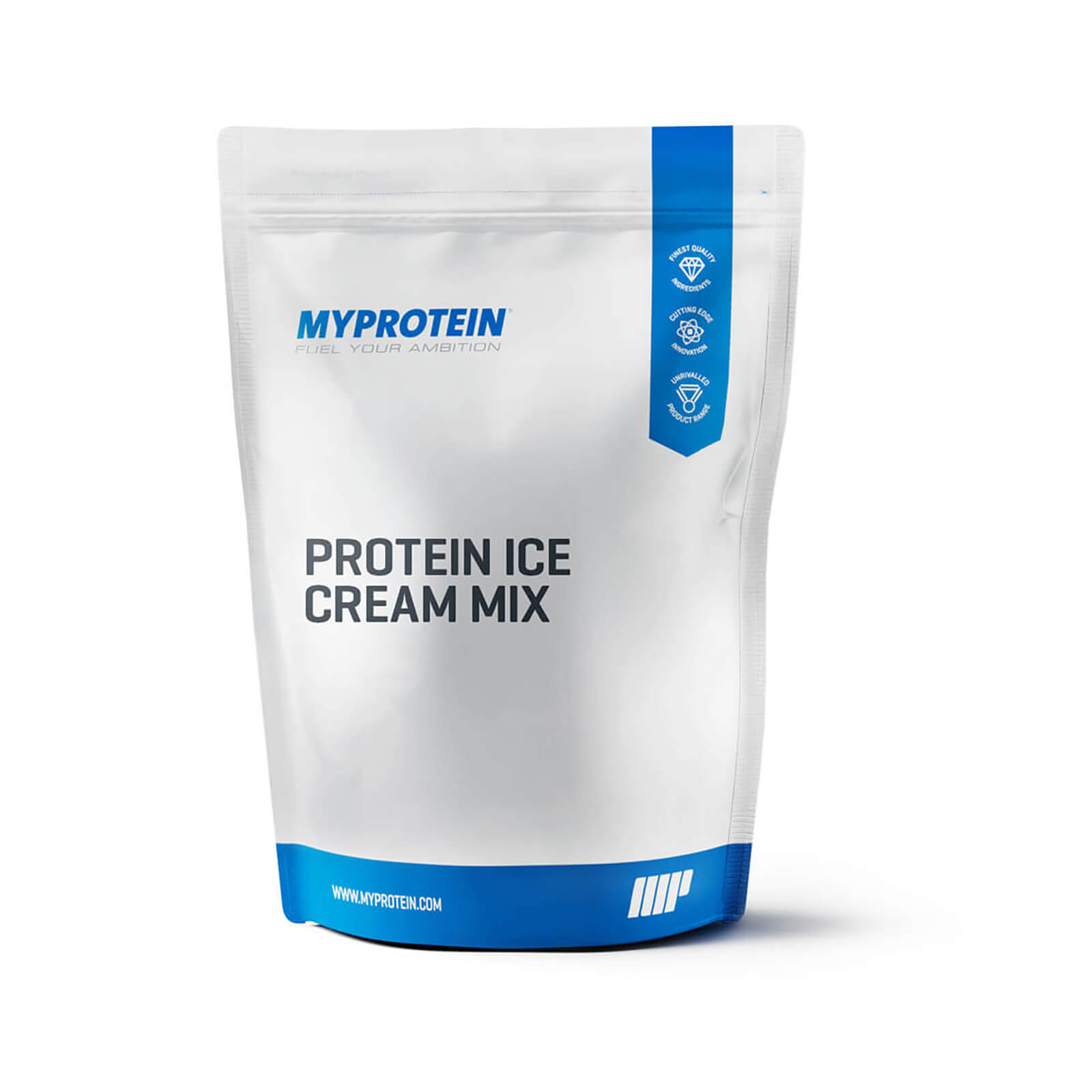 Protein Ice Cream Mix, Chocolate, 1kg