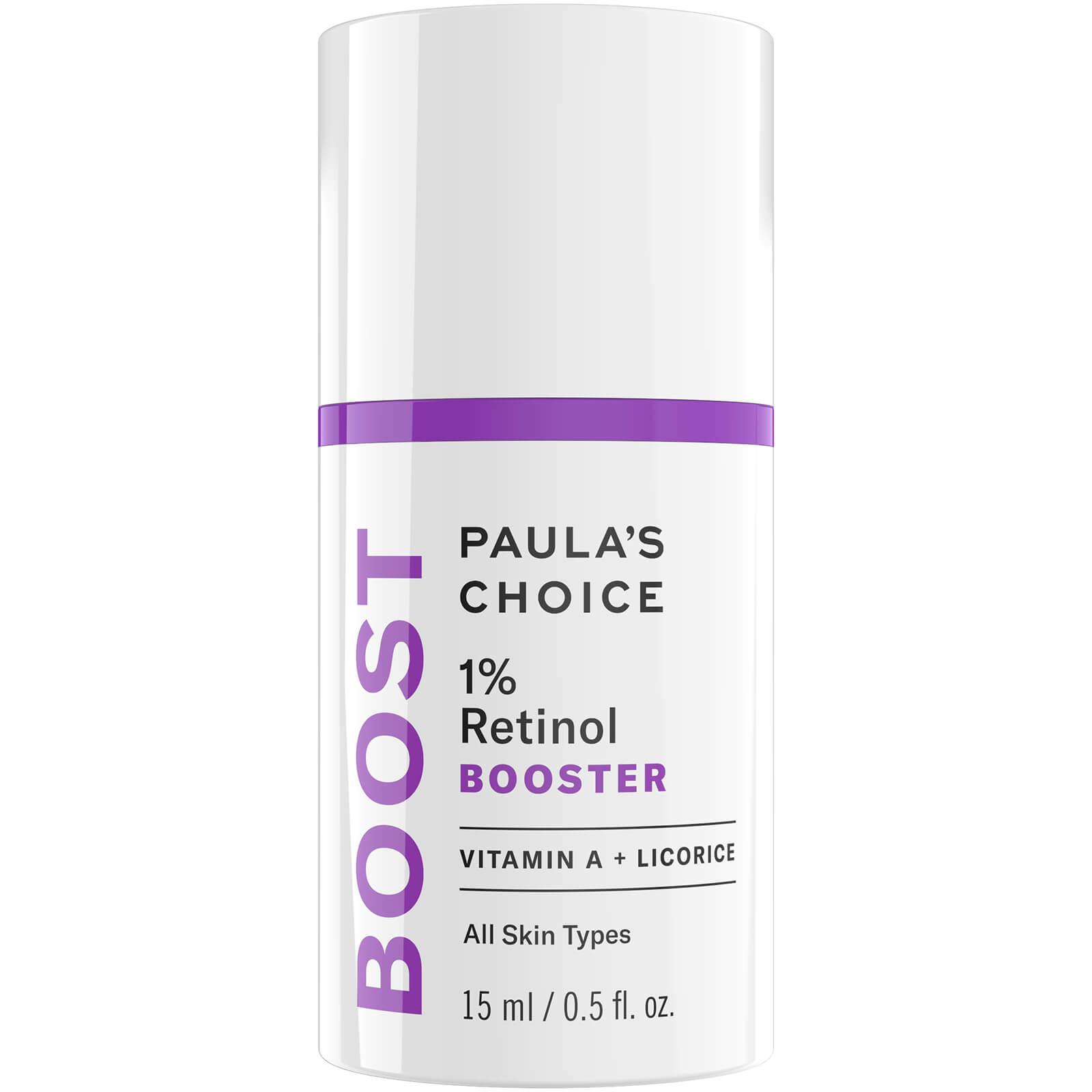 Afbeeldingsresultaat voor Retinol booster Paula's Choice