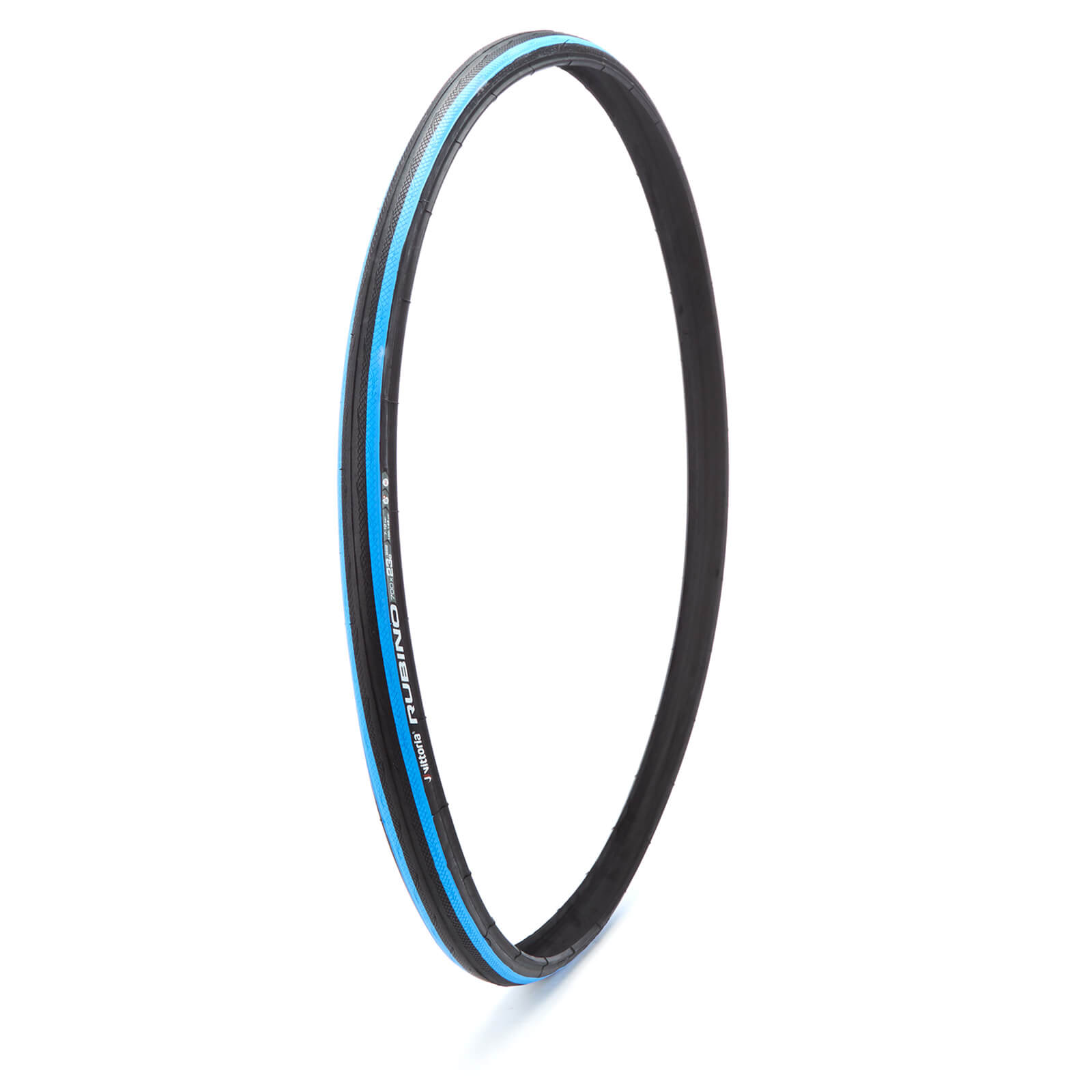 Vittoria Rubino G+ Isotech Wired Clincher Road Tyre
