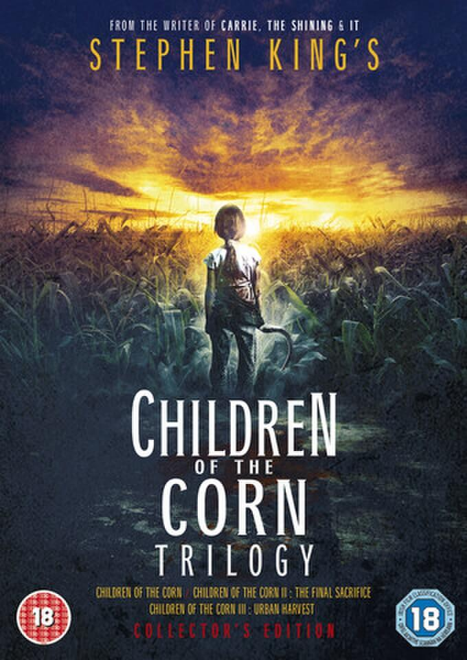 Children of the Corn Trilogy - Collector