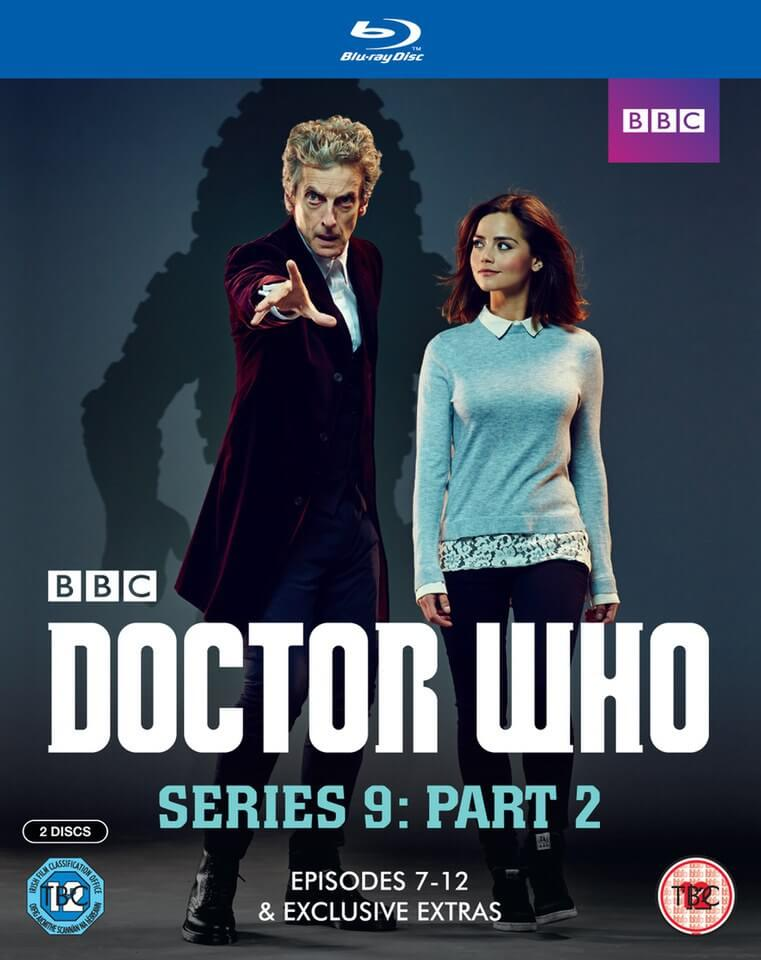 Doctor Who - Series 9 Part 2