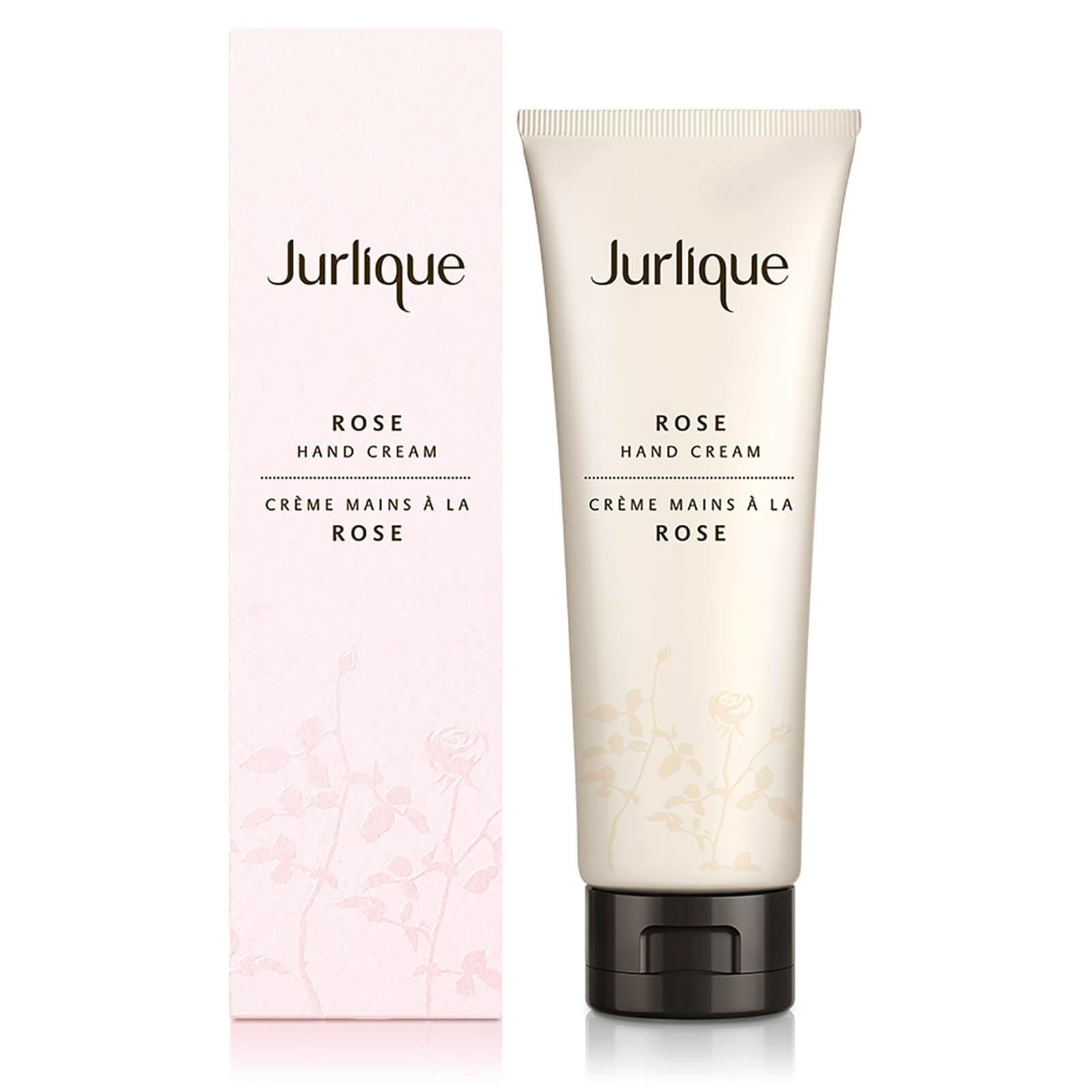 Rose Hand Cream (Travel Size) 30ml