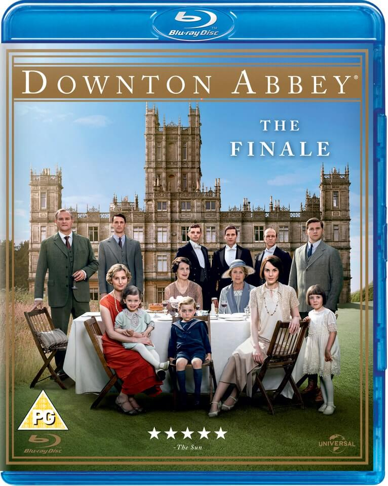 Downton Abbey - The Finale