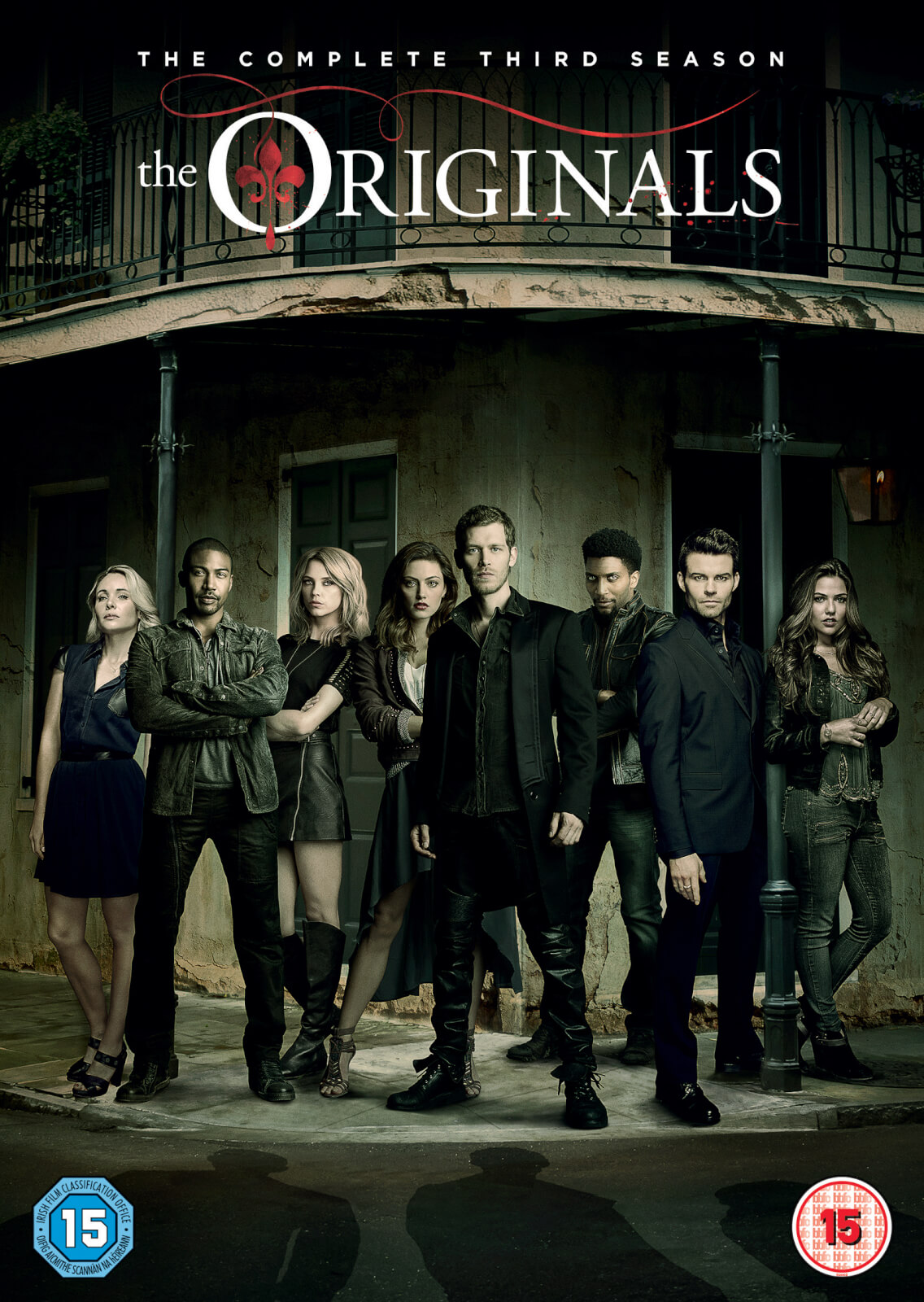 Originals - Season 3