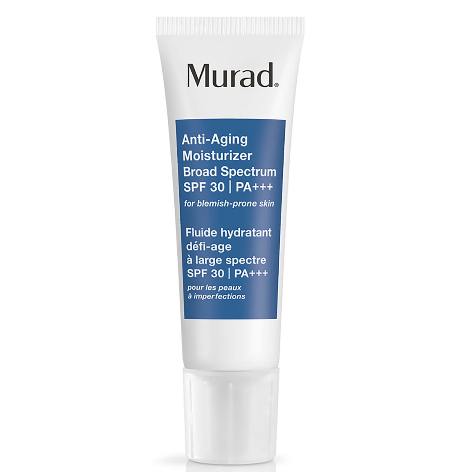 4be1b36fedc Murad Anti-Ageing Moisturiser SPF 30 50ml