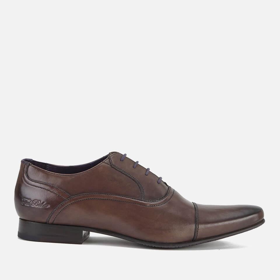 Ted Baker Men's Rogrr 2 Leather Toe-Cap