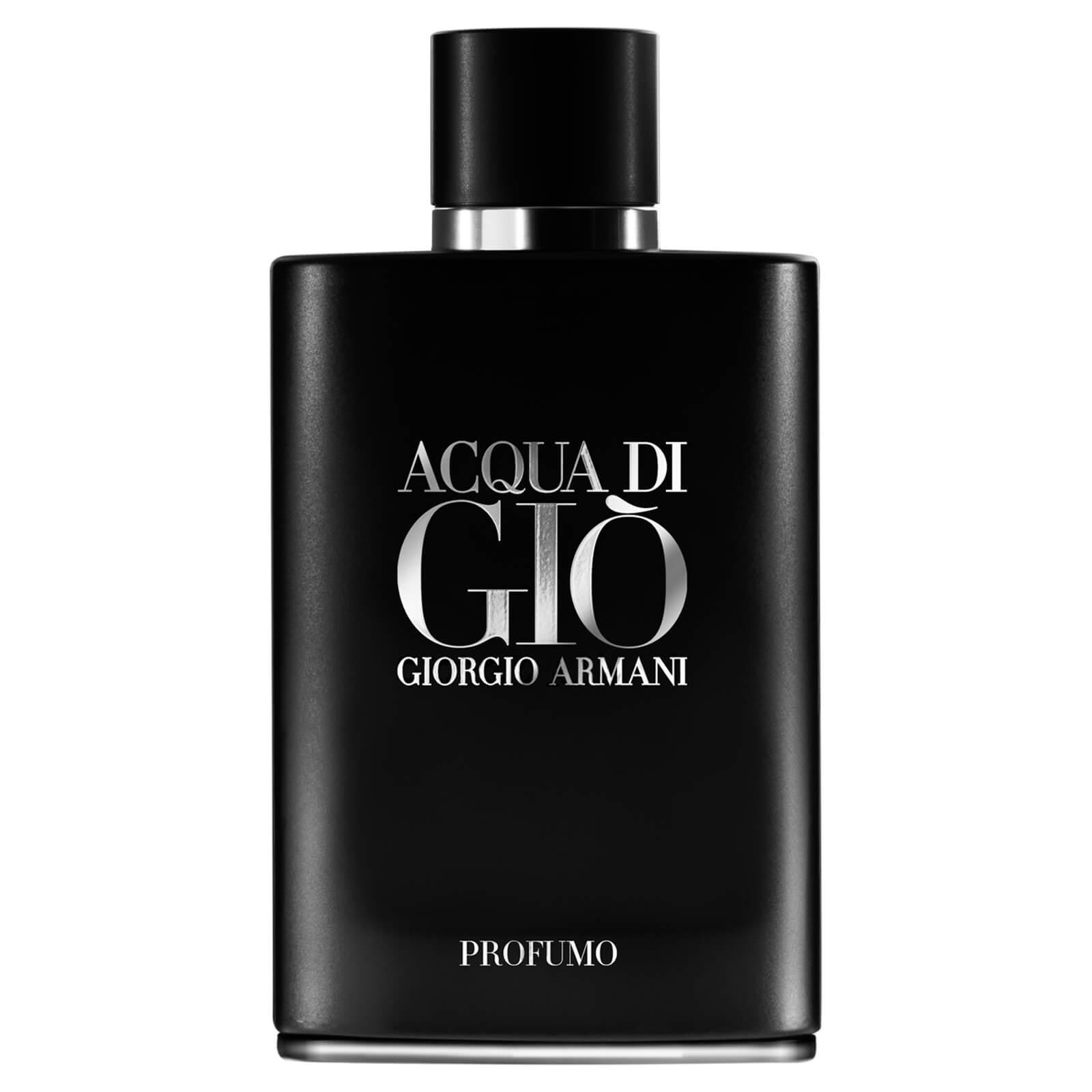 Release-Info zu außergewöhnliche Auswahl an Stilen Super süße Giorgio Armani Acqua Di Gio Homme Profumo Eau de Parfum