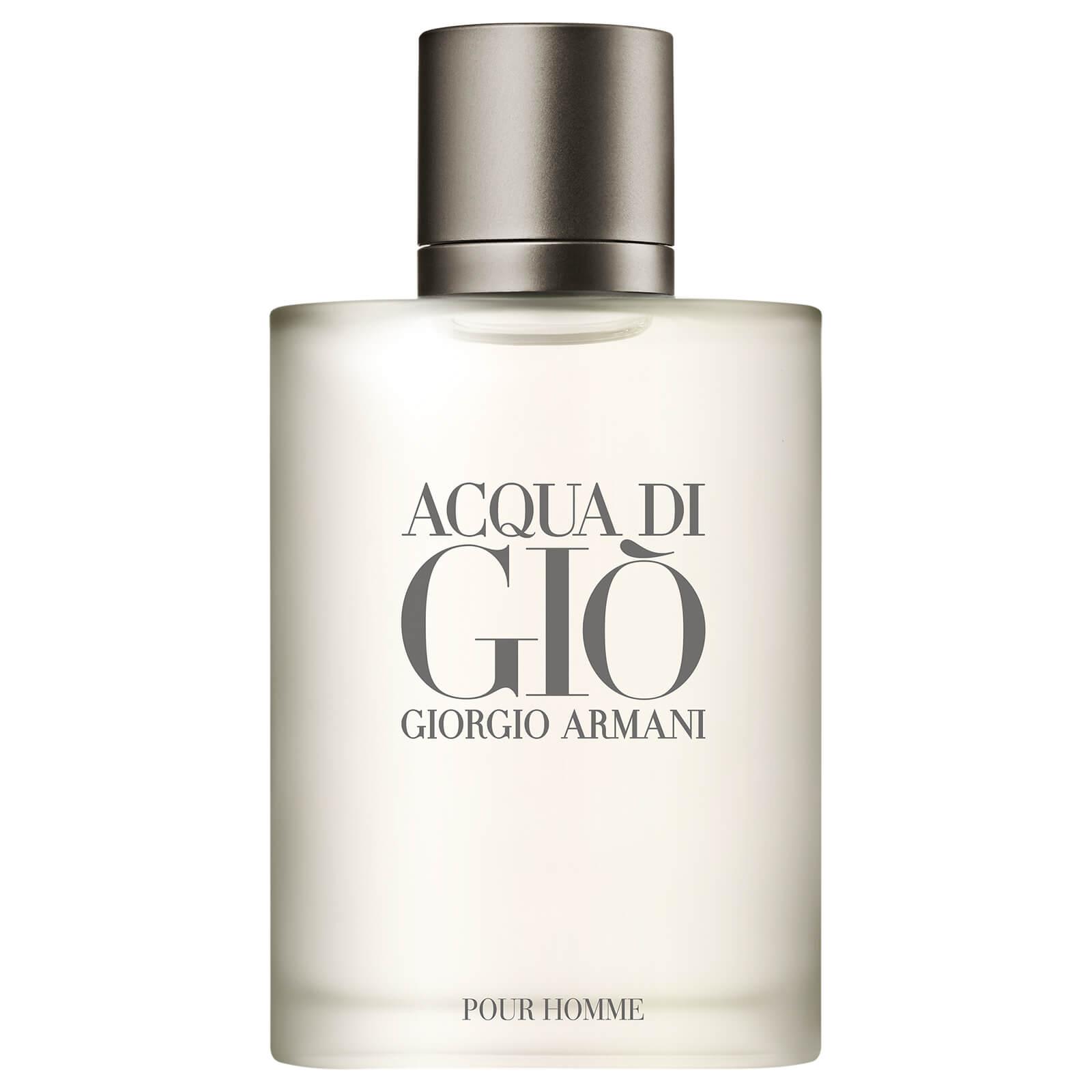 Giorgio Armani Acqua Di Gio Homme Eau De Toilette Free Shipping