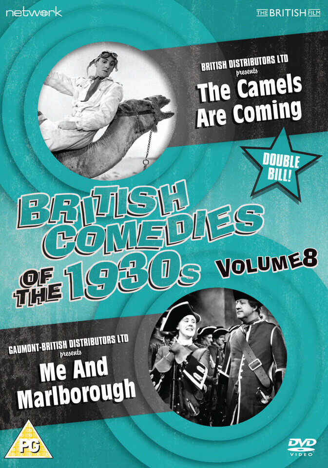 British Comedies of the 1930