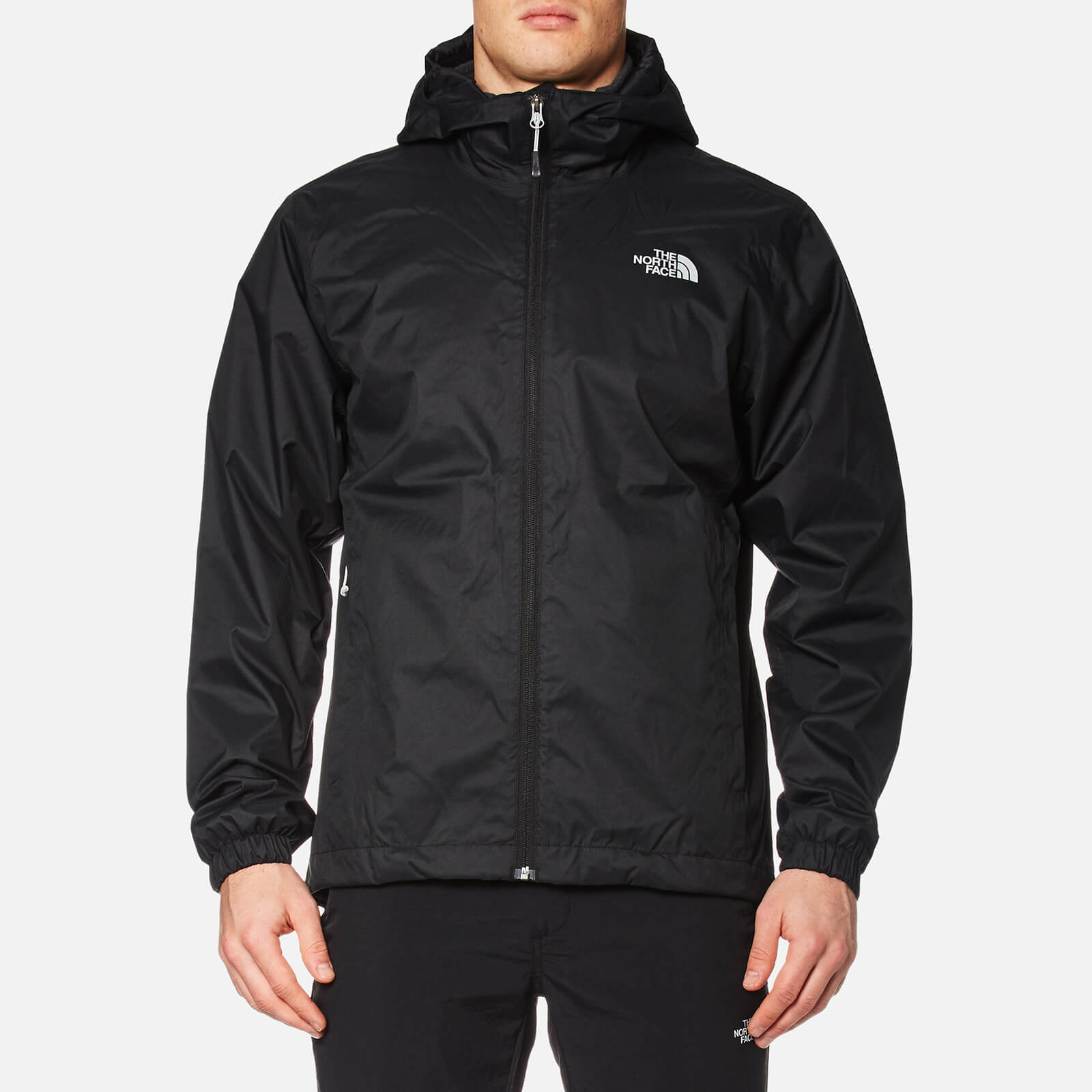 bf790ca83 The North Face Men's Quest Jacket - TNF Black