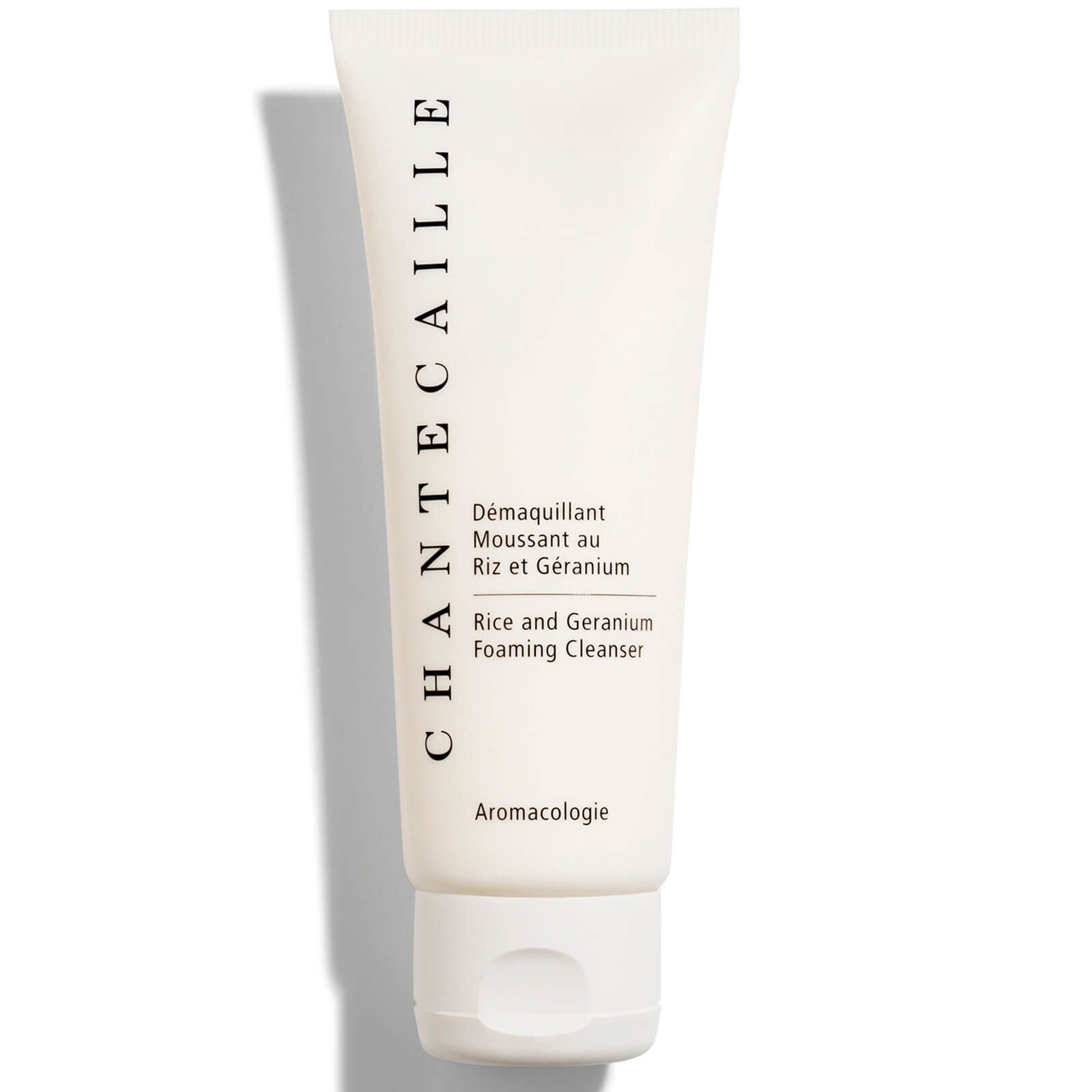 Chantecaille Rice & Geranium Foaming Cleanser - 75ml