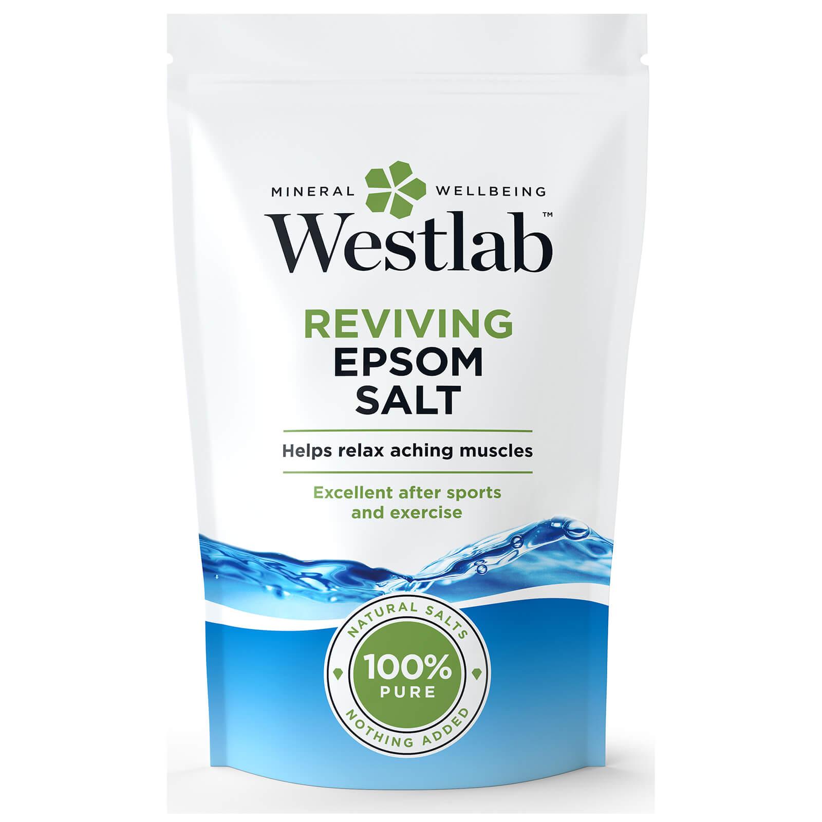 Westlab Epsom Salt 1kg
