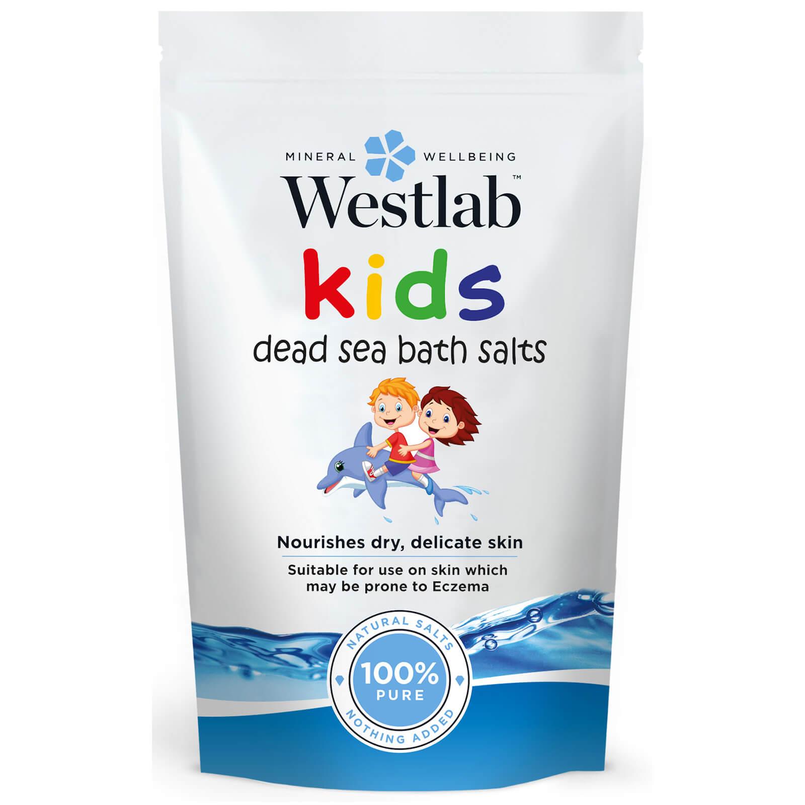 Westlab Kids Dead Sea Salt