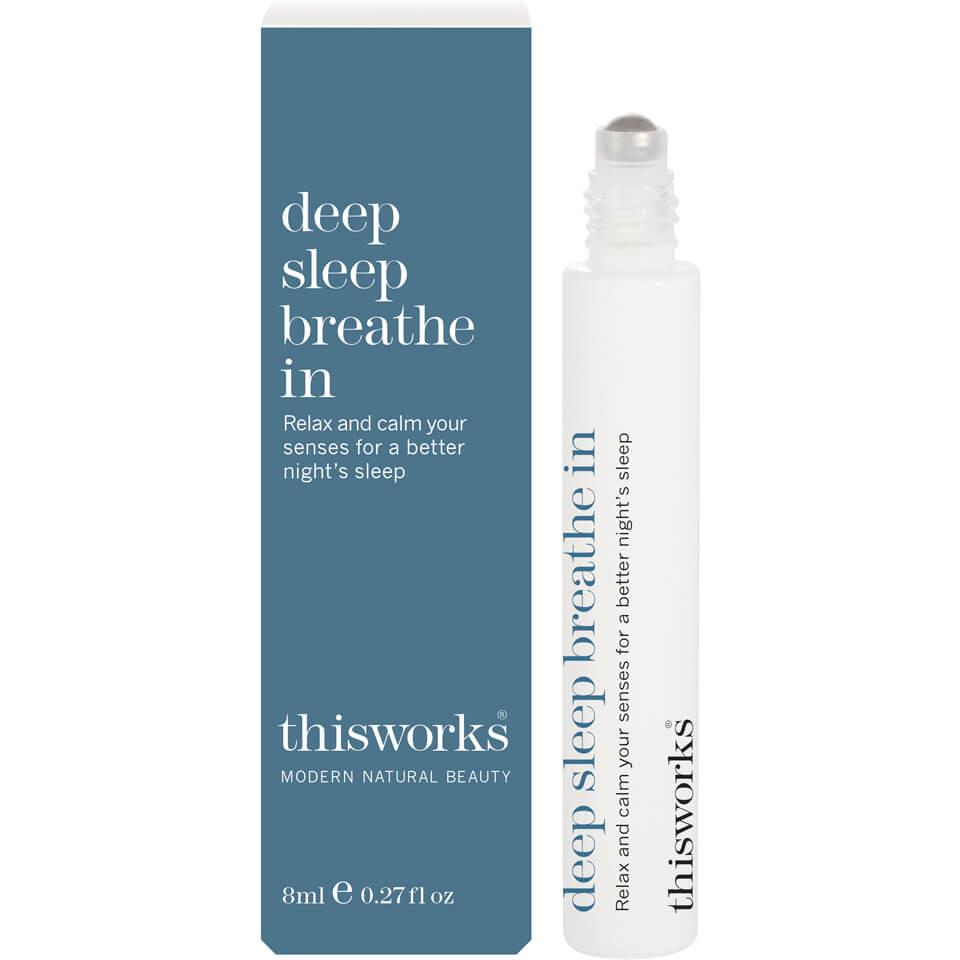 this works Deep Sleep Breathe In 8ml