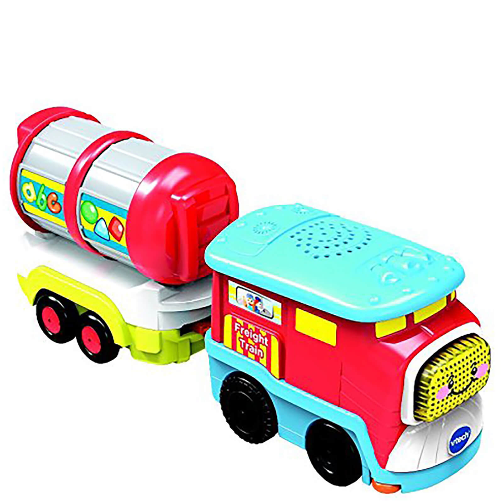 Vtech Toot-Toot Drivers Motorised Train