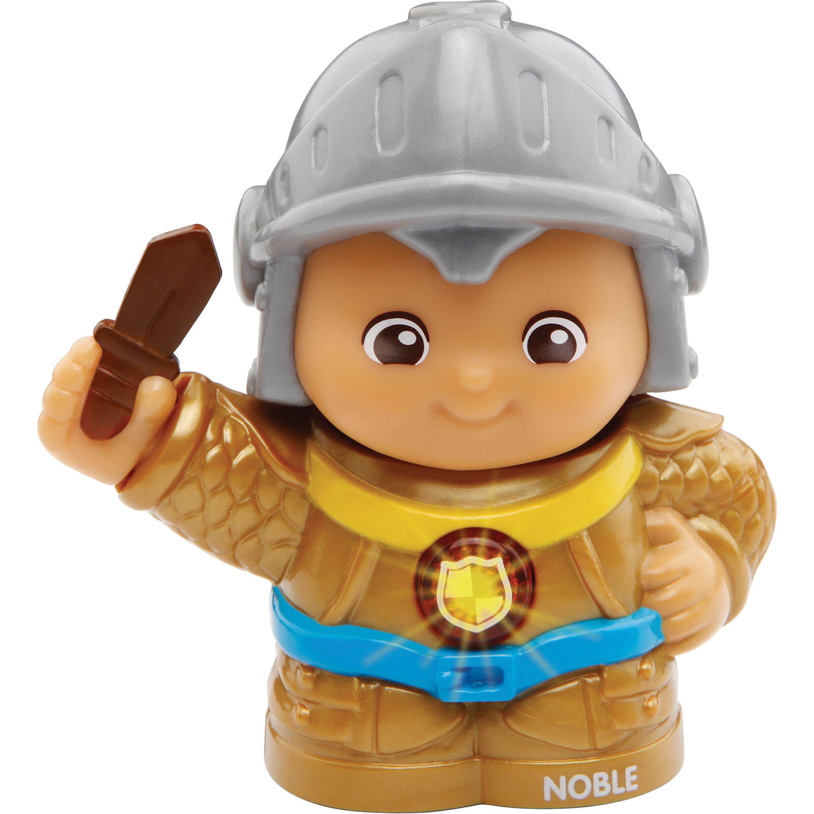 Vtech Toot-Toot Friends Kingdom Knight Noble