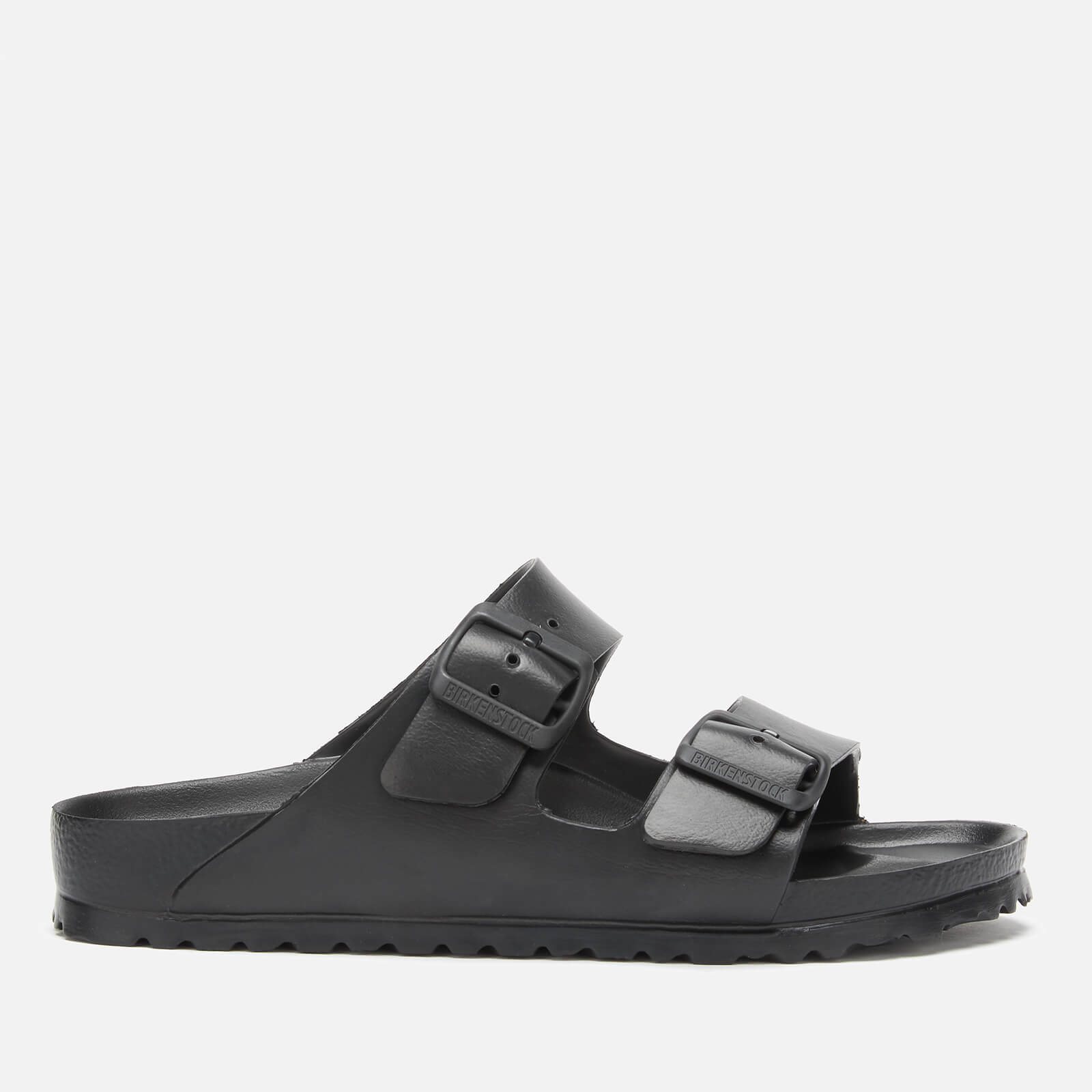 Birkenstock Women's Arizona Eva Double Strap Sandals - Black - EU 36/UK 3.5